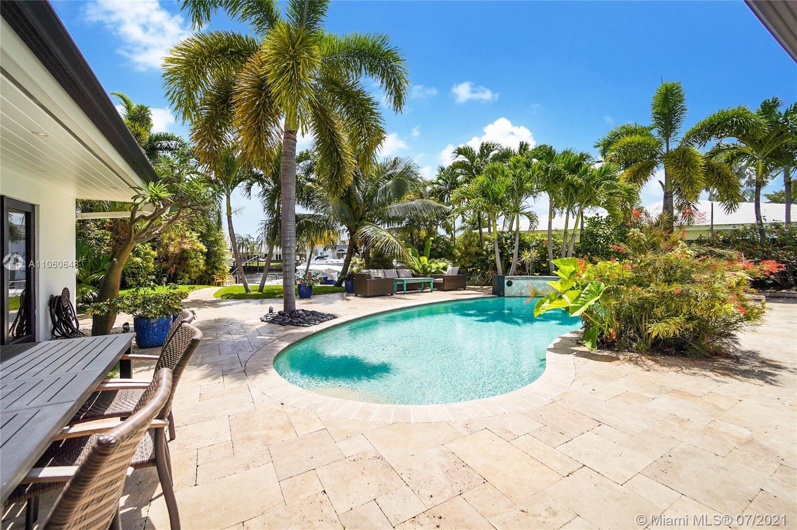 Property for sale at 5552 NE 31st Ave, Fort Lauderdale,  Florida 33308