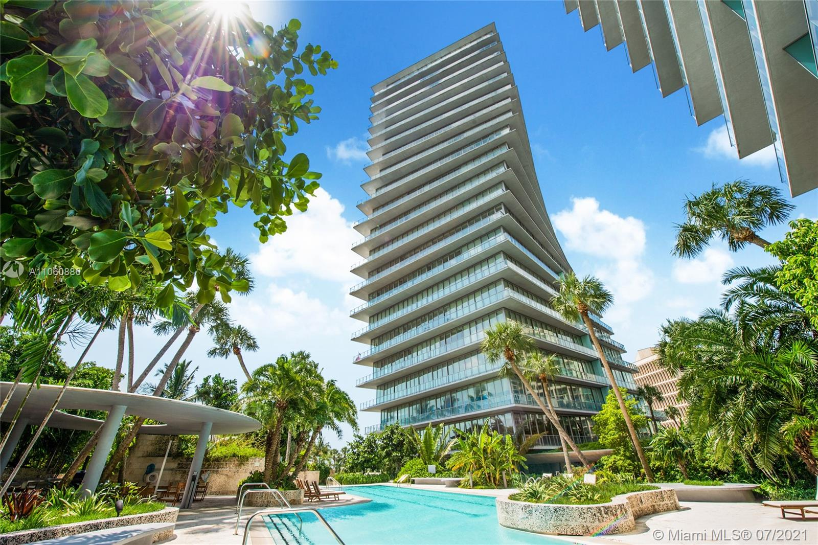 Grove At Grand Bay North Tower #901N - 2669 S Bayshore Dr #901N, Miami, FL 33133