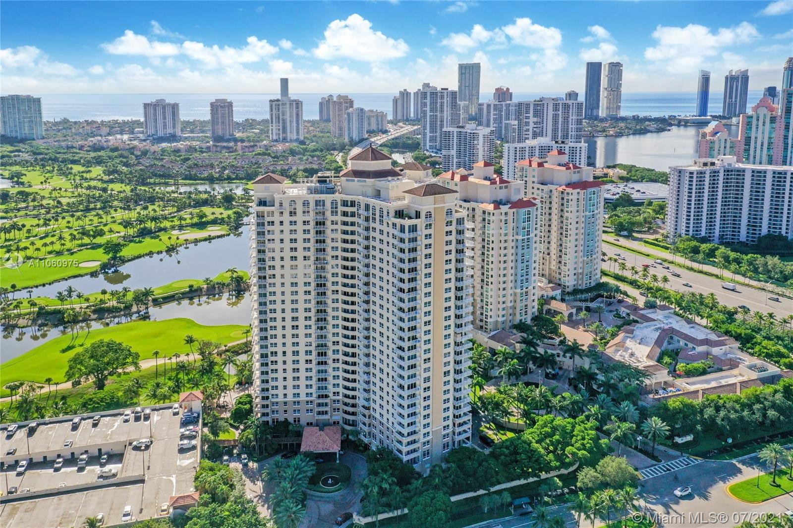 Turnberry on the Green #PH-08 - 19501 W Country Club Dr #PH-08, Aventura, FL 33180