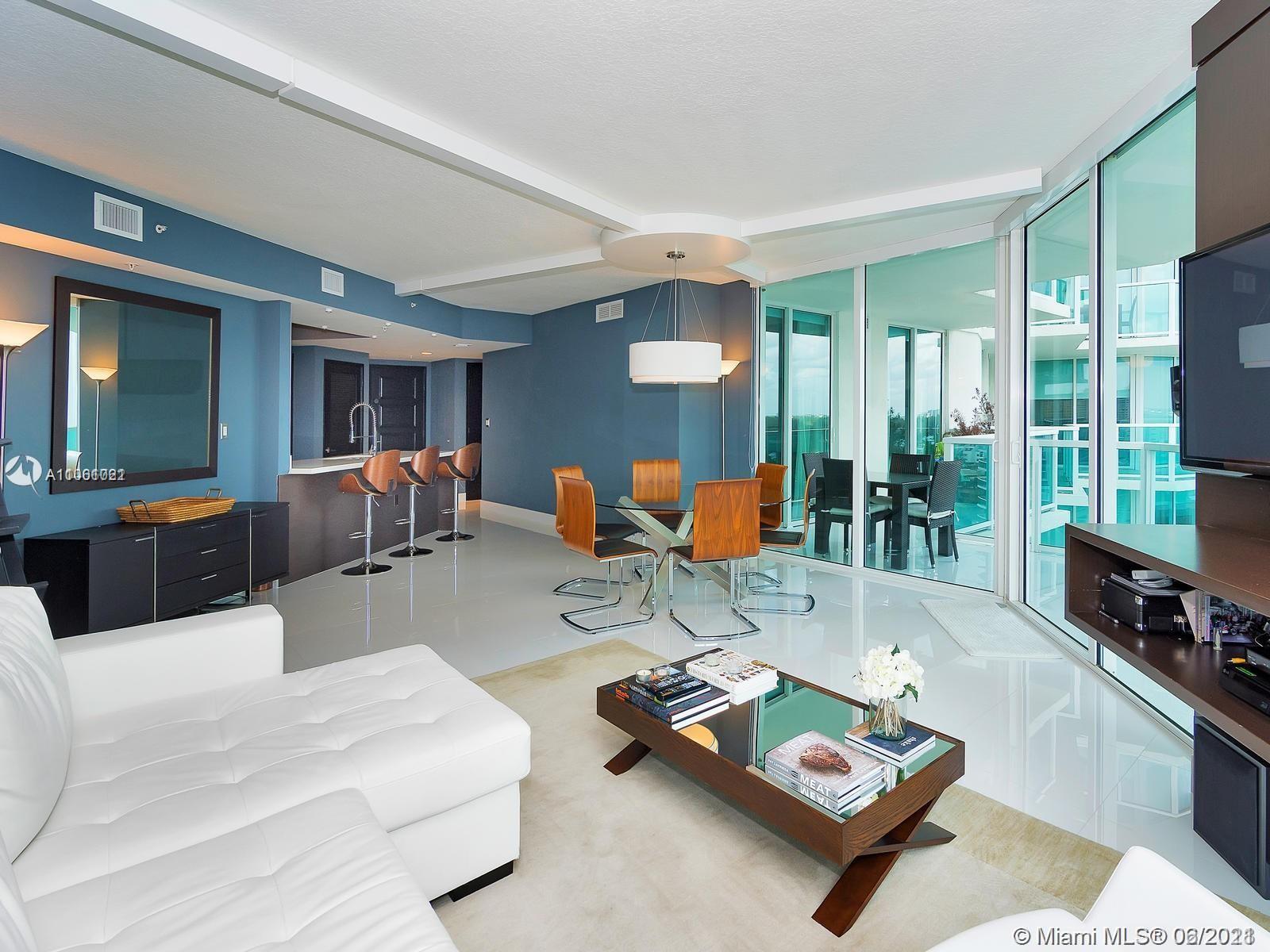 St Tropez III #3-1403 - 250 Sunny Isles Blvd #3-1403, Sunny Isles Beach, FL 33160