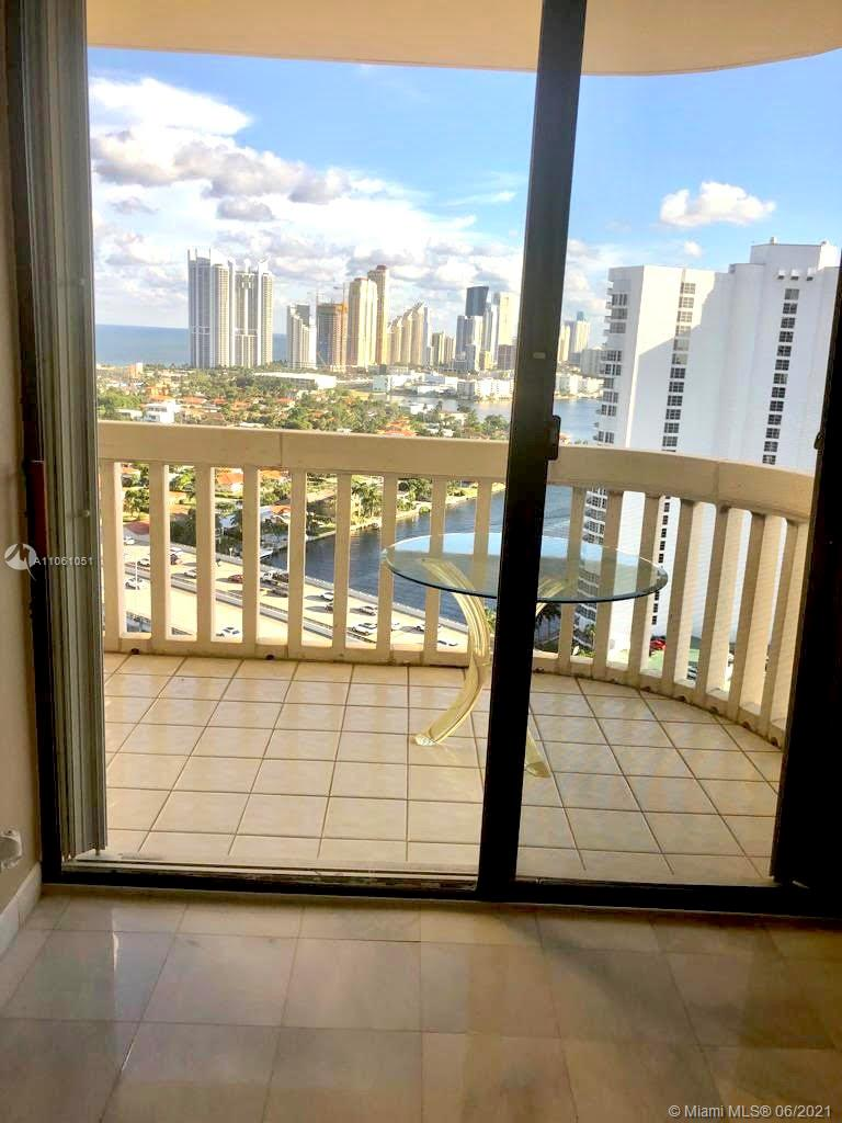 Turnberry Towers #23F - 19355 Turnberry Way #23F, Aventura, FL 33180