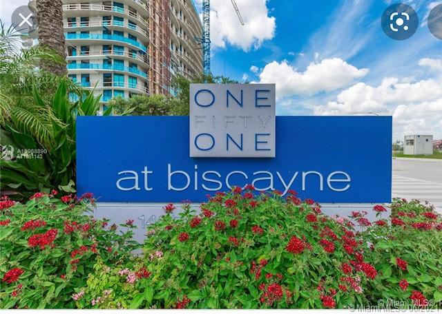 One Fifty One At Biscayne - 14951 Royal Oaks Ln 2407, North Miami, FL 33181