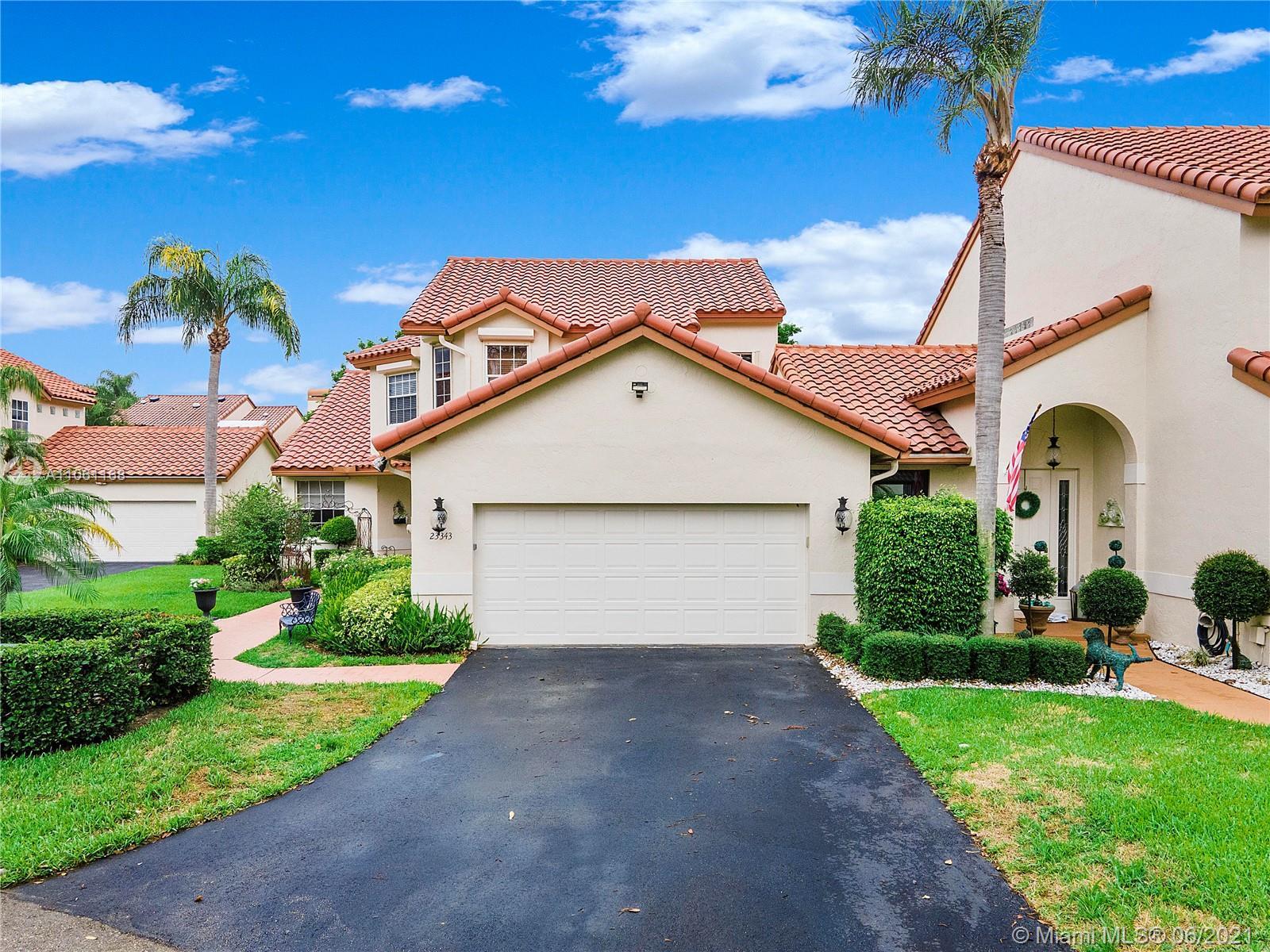 Property for sale at 23343 Water Cir Unit: 23343, Boca Raton,  Florida 33486
