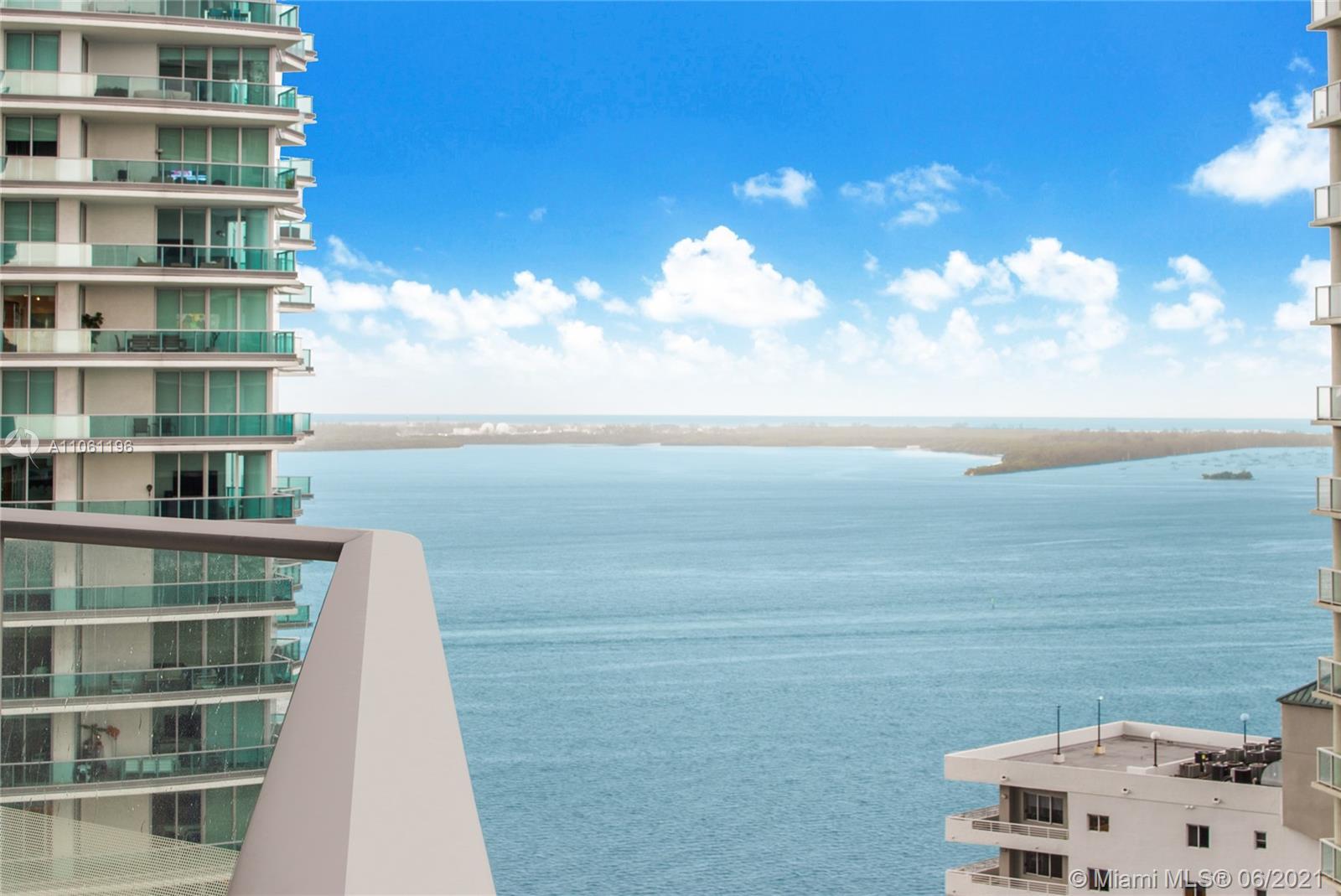 Brickell House #2203 - 1300 Brickell Bay Dr #2203, Miami, FL 33131