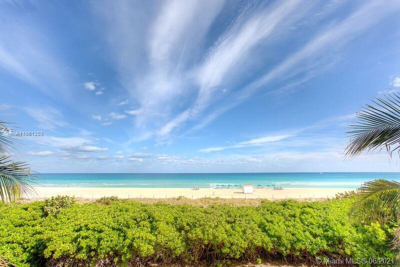 Arlen Beach #611 - 5701 W COLLINS AV #611, Miami Beach, FL 33140