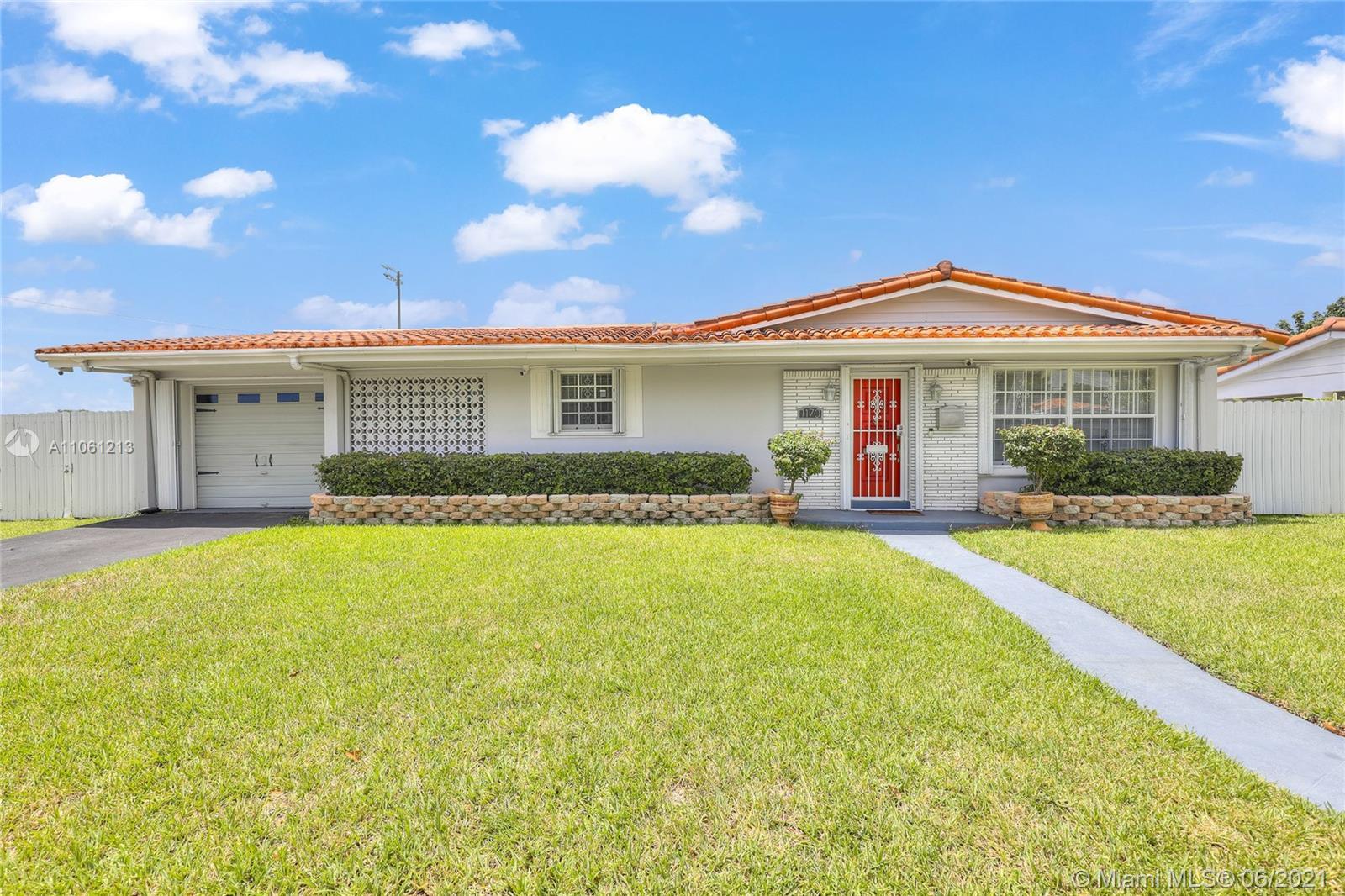 Windward - 1170 NE 171st St, Miami, FL 33162