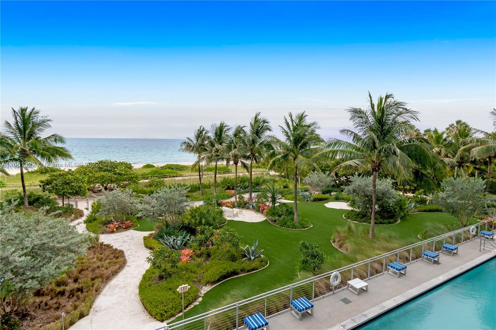 Main property image for  9401 Collins Ave #307