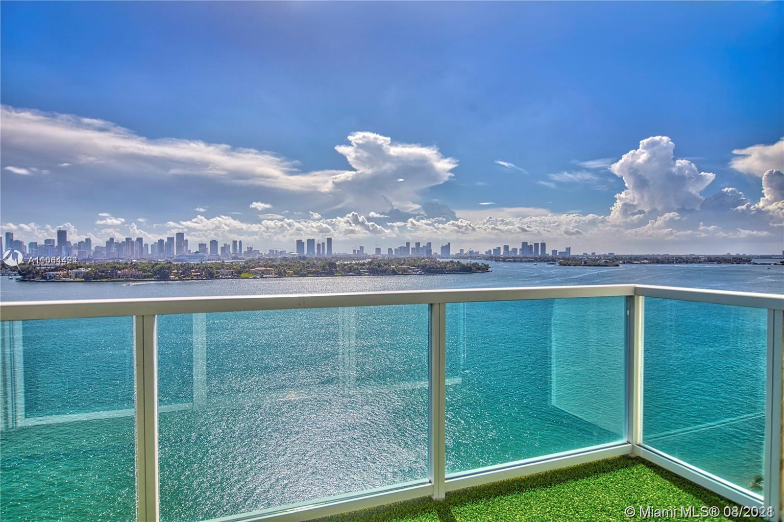 The Floridian #1203 - 650 West Ave #1203, Miami Beach, FL 33139