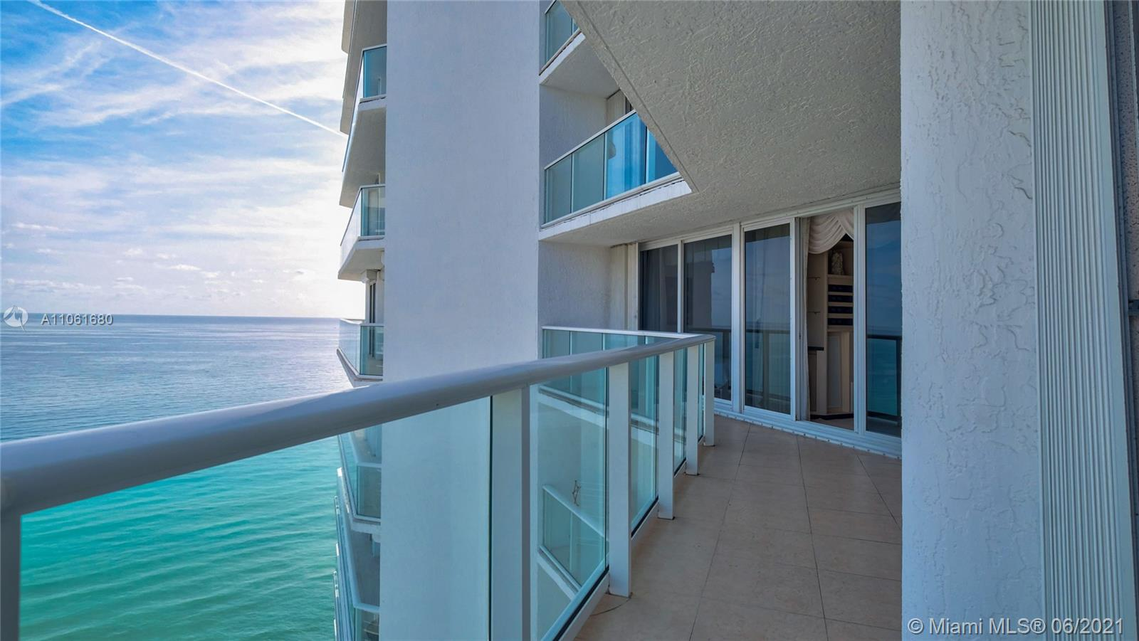 Oceania Two #2525 - 16445 Collins Ave #2525, Sunny Isles Beach, FL 33160