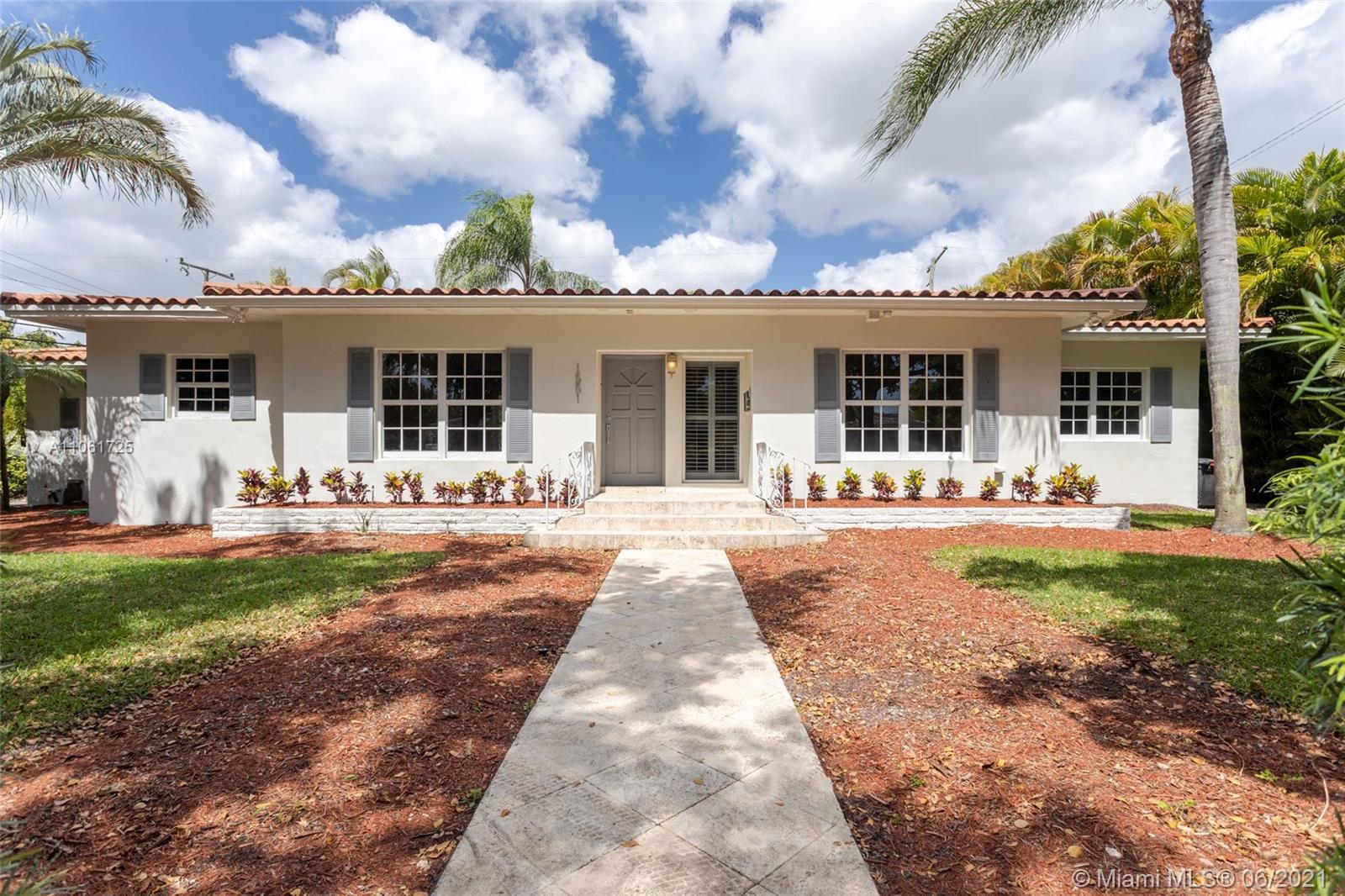 Coral Gables Mansion