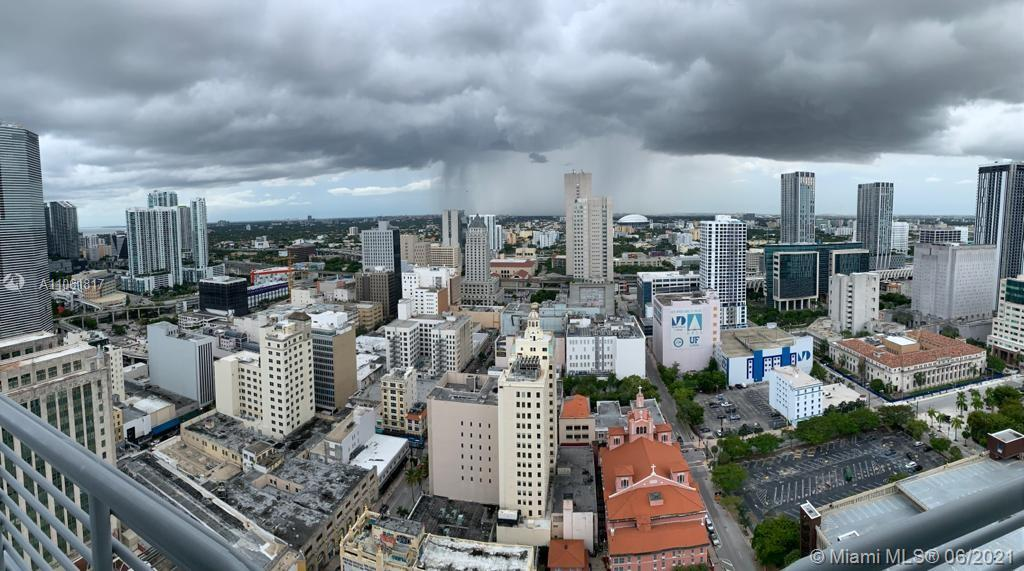 The Loft Downtown #3319 - 133 NE 2nd Ave #3319, Miami, FL 33132