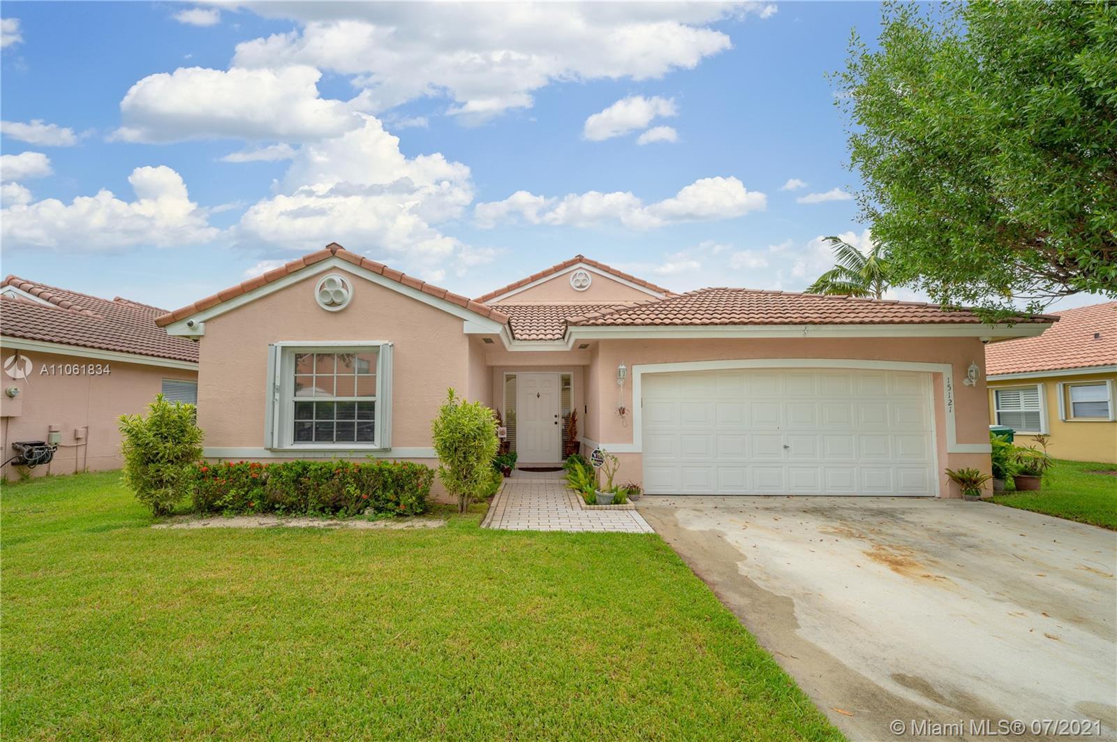 Huntington - 15121 SW 49th Ct, Miramar, FL 33027