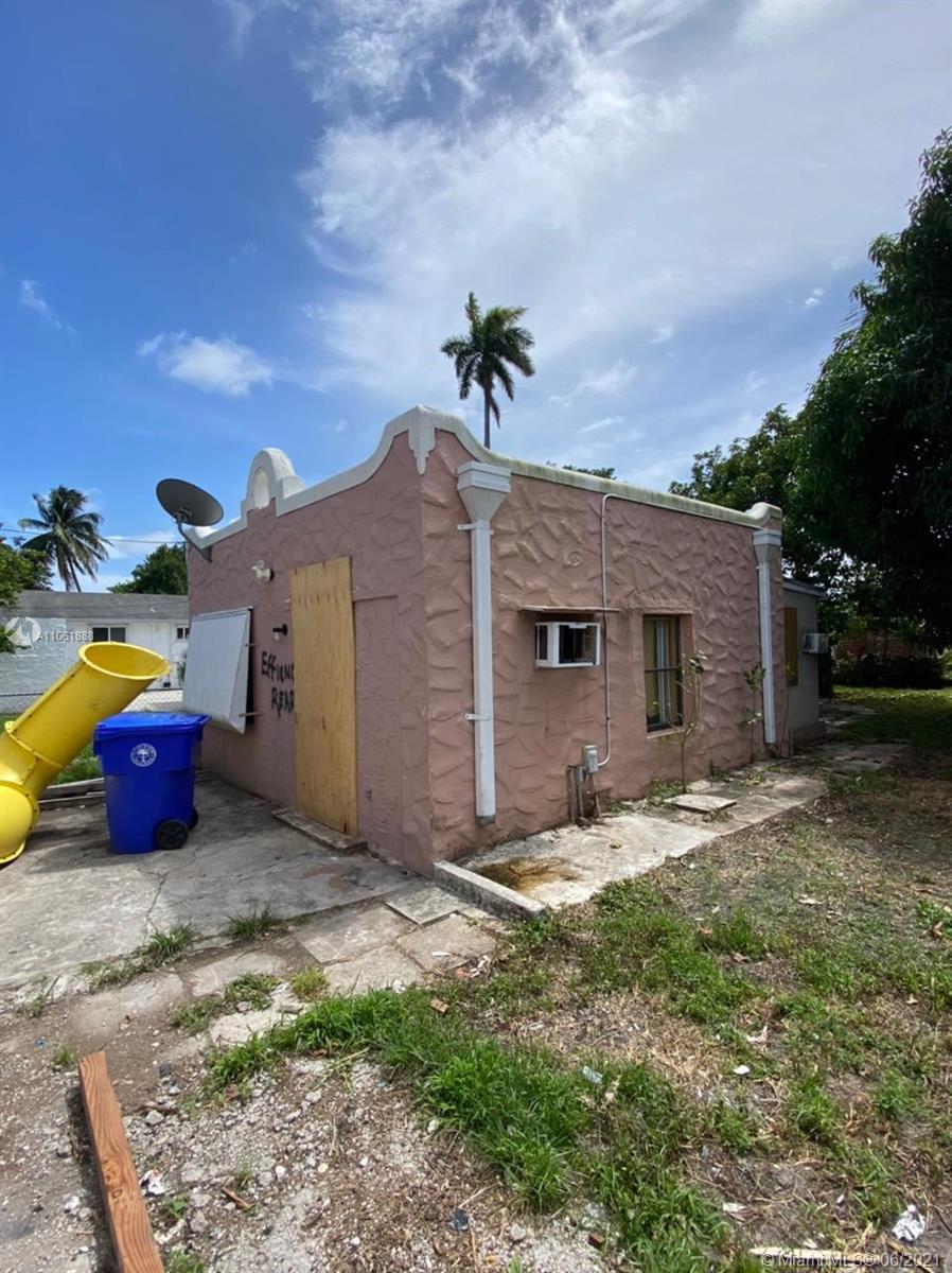 Allapattah - 1920 NW 24th Ct, Miami, FL 33125