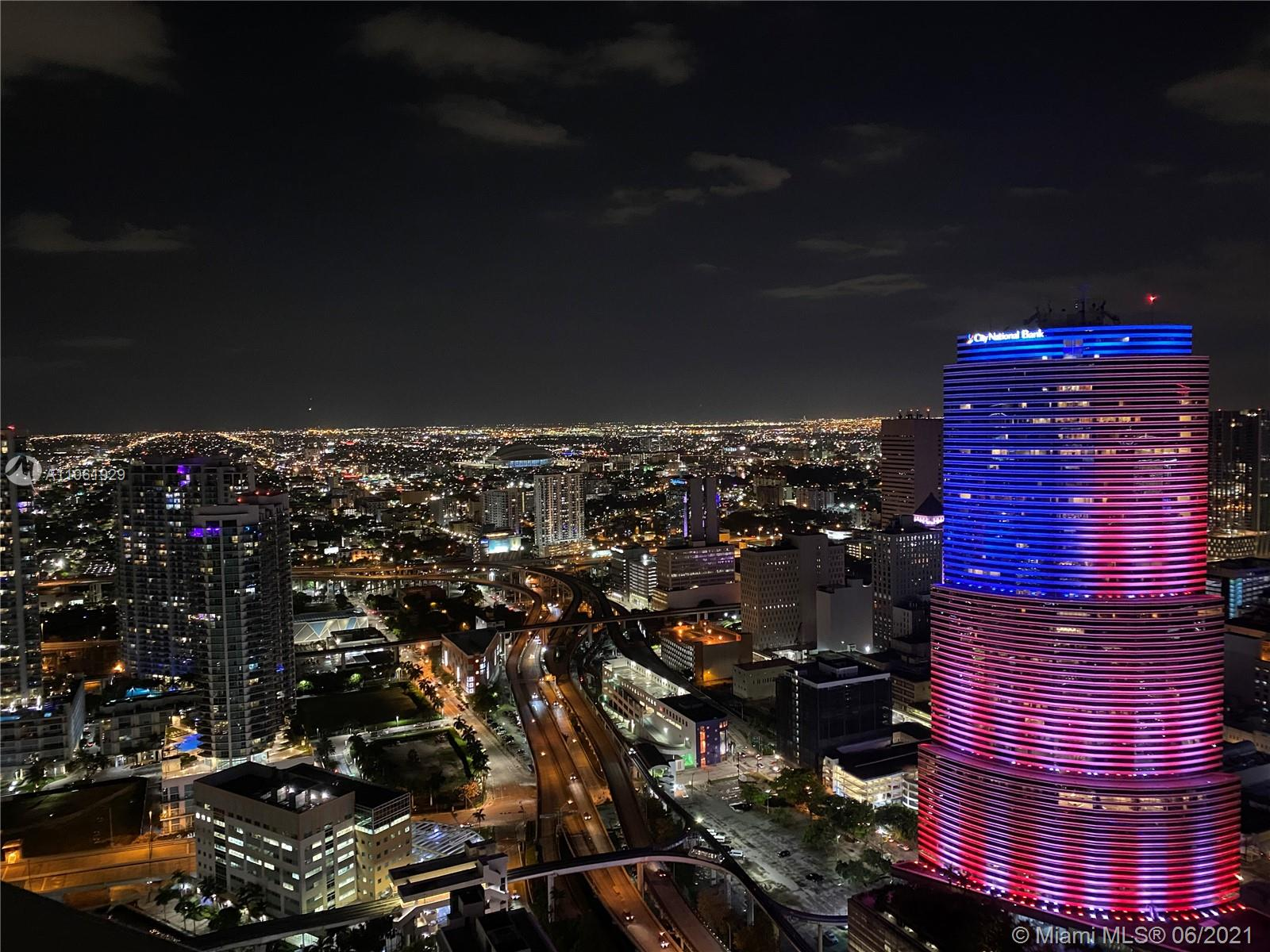 Epic Residences #5310 - 200 Biscayne Boulevard Way #5310, Miami, FL 33131