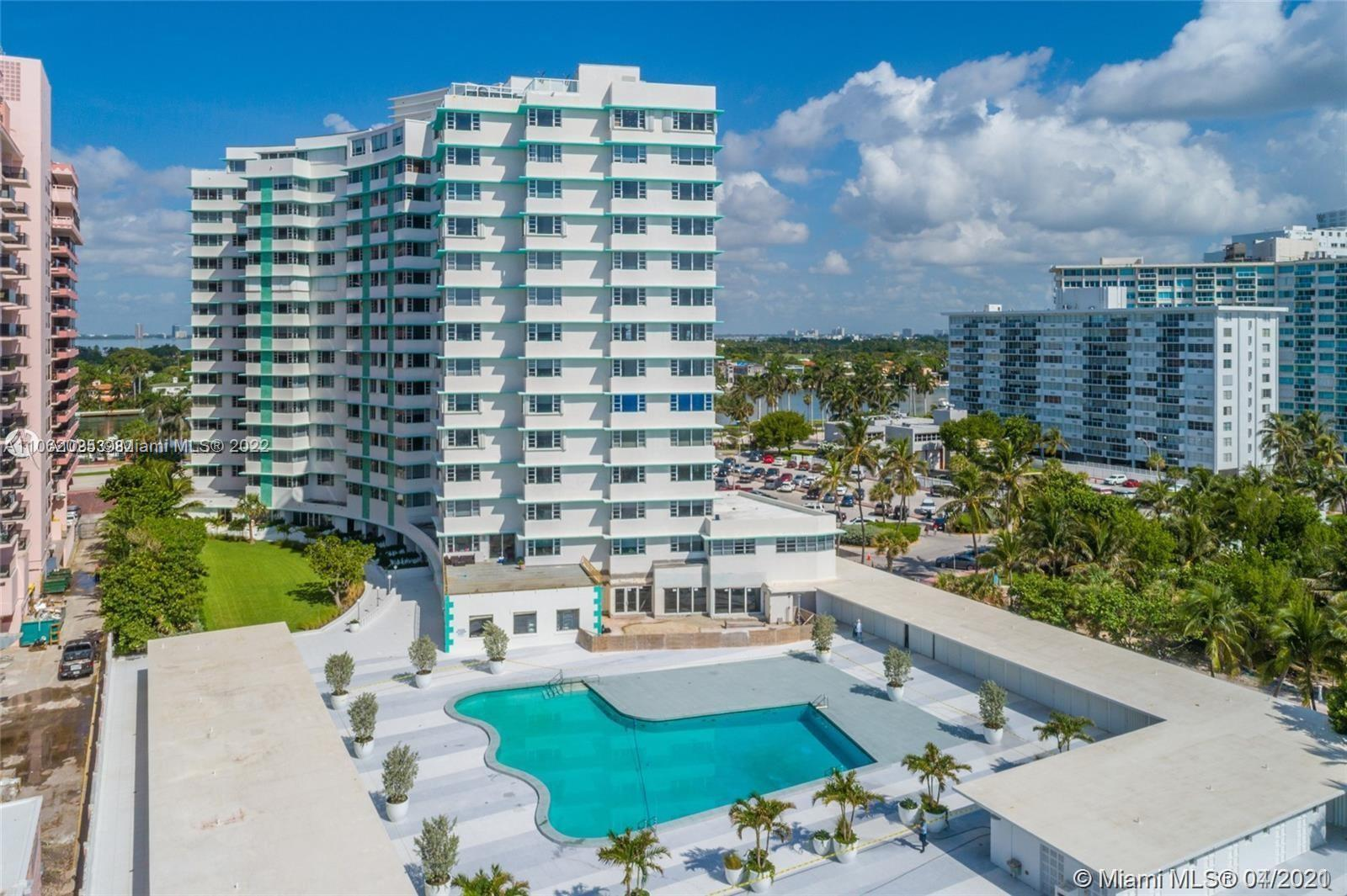 Imperial House #5C - 5255 Collins Ave #5C, Miami Beach, FL 33140