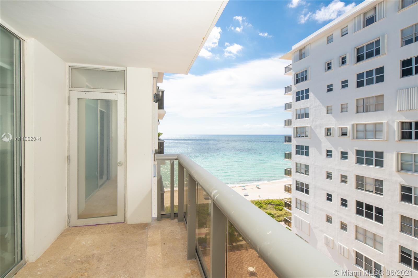 Maison Grande #1406 - 6039 Collins Ave #1406, Miami Beach, FL 33140