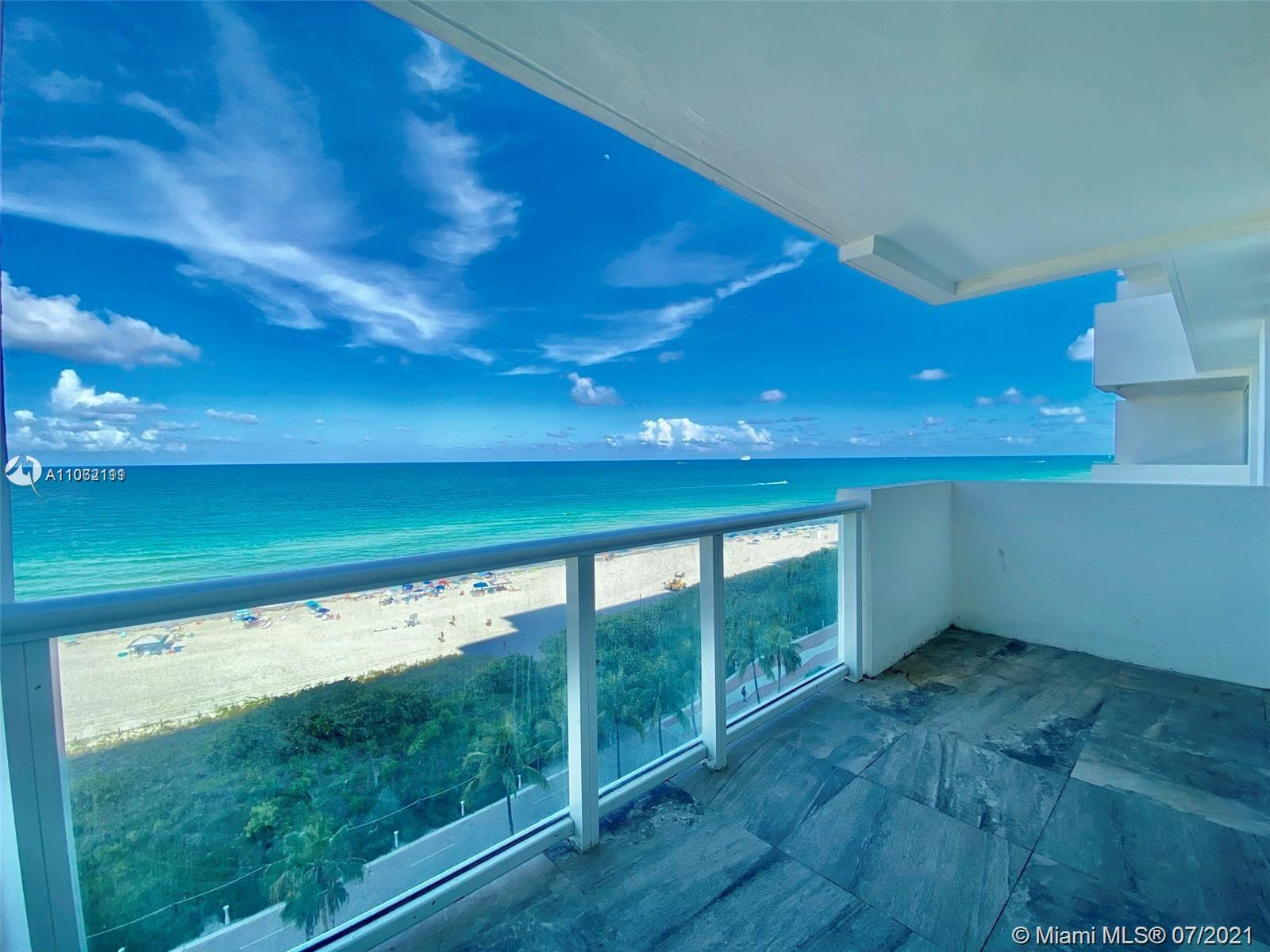 Pavilion #1003 - 5601 Collins Ave #1003, Miami Beach, FL 33140