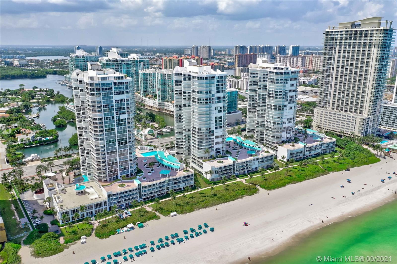 Oceania One #PH11 & PC12 - 16425 Collins Ave #PH11 & PC12, Sunny Isles Beach, FL 33160