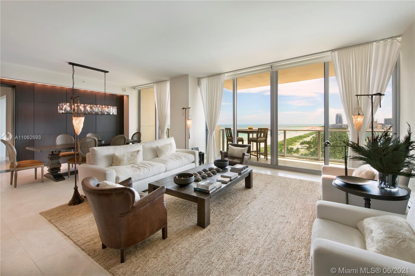 Il Villaggio #1603/4 - 1455 Ocean Dr #1603/4, Miami Beach, FL 33139