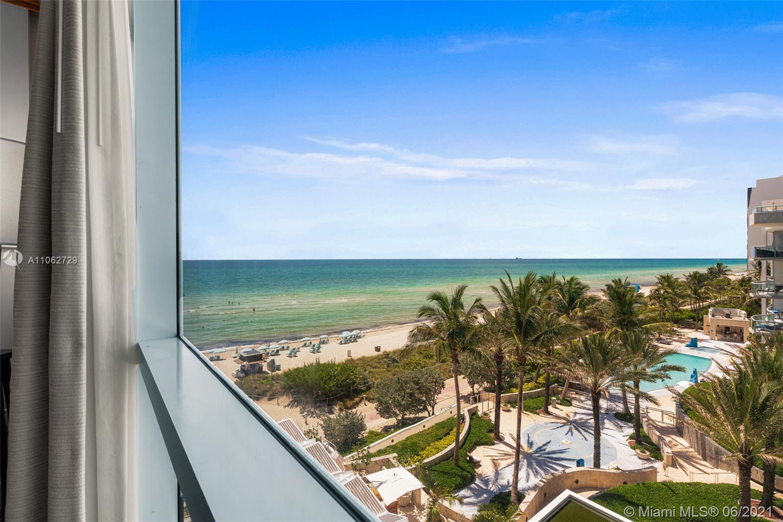 Carillon Hotel Tower #518 - 6801 NE Collins Ave #518, Miami Beach, FL 33141