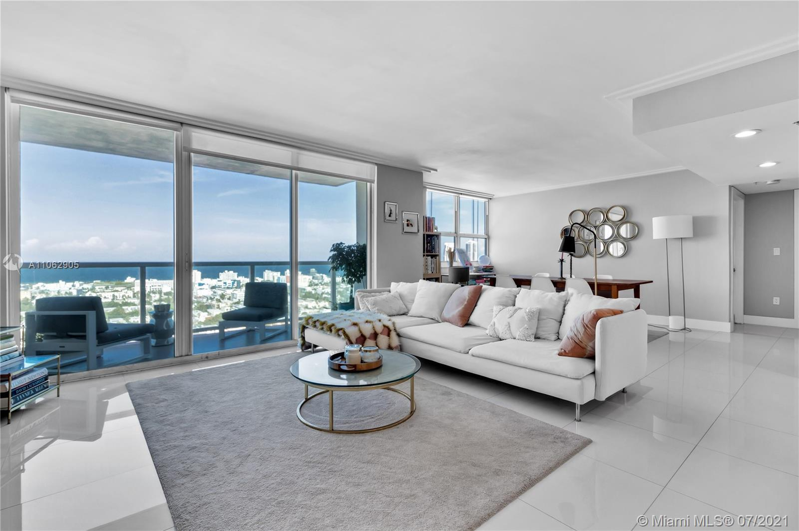 The Floridian #2608 - 650 West Ave #2608, Miami Beach, FL 33139