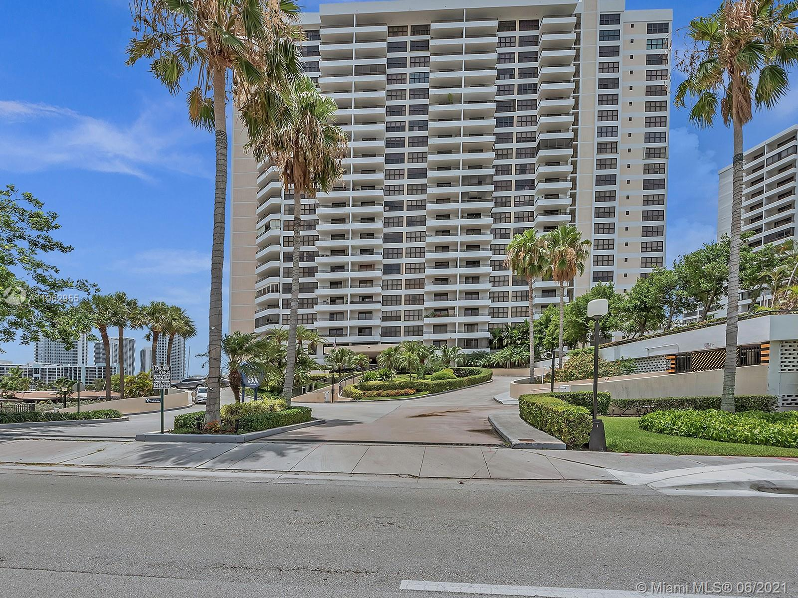 Olympus C #2112 - 2500 Parkview Dr #2112, Hallandale Beach, FL 33009