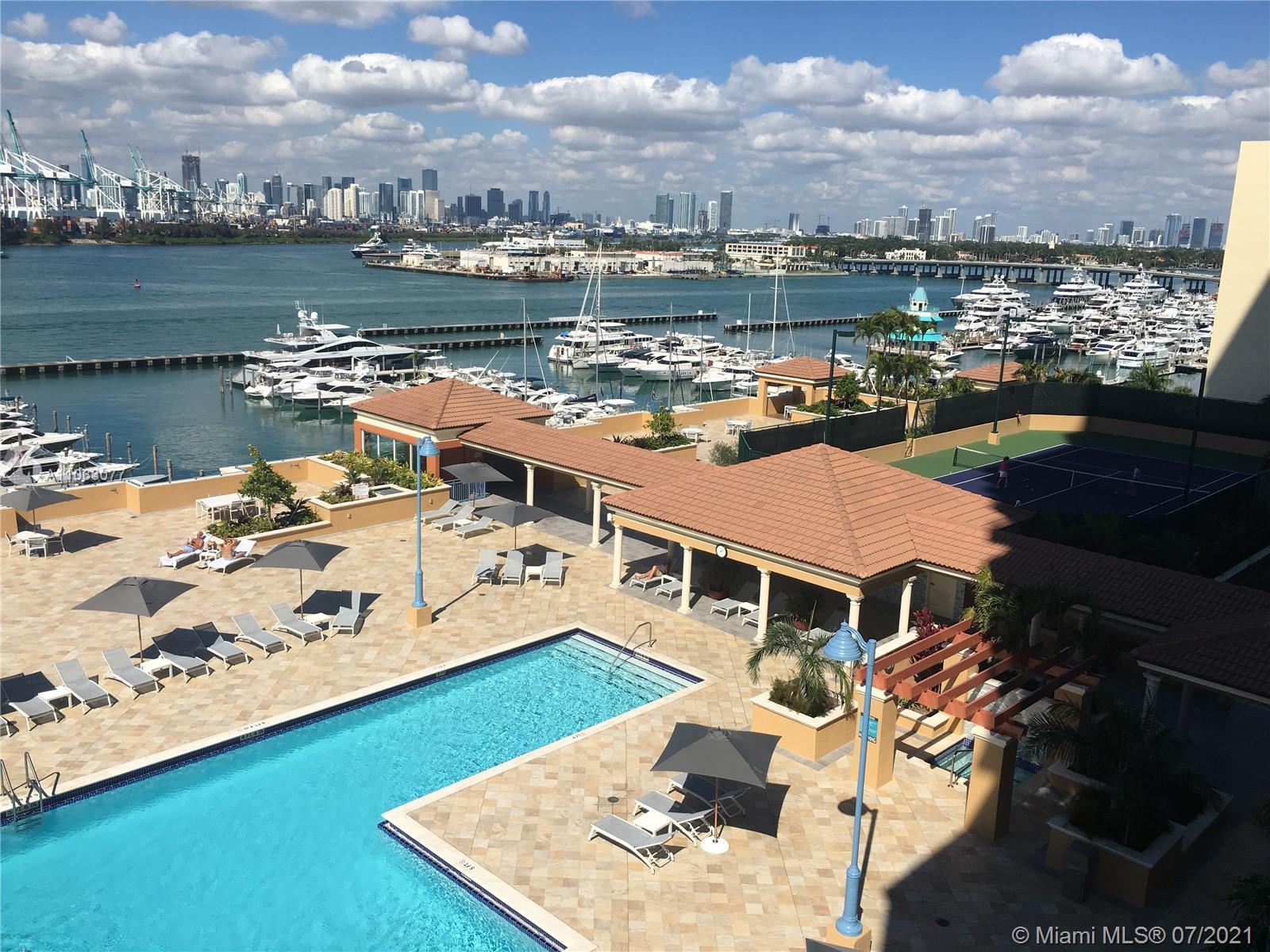 Yacht Club #1002 - 24 - photo