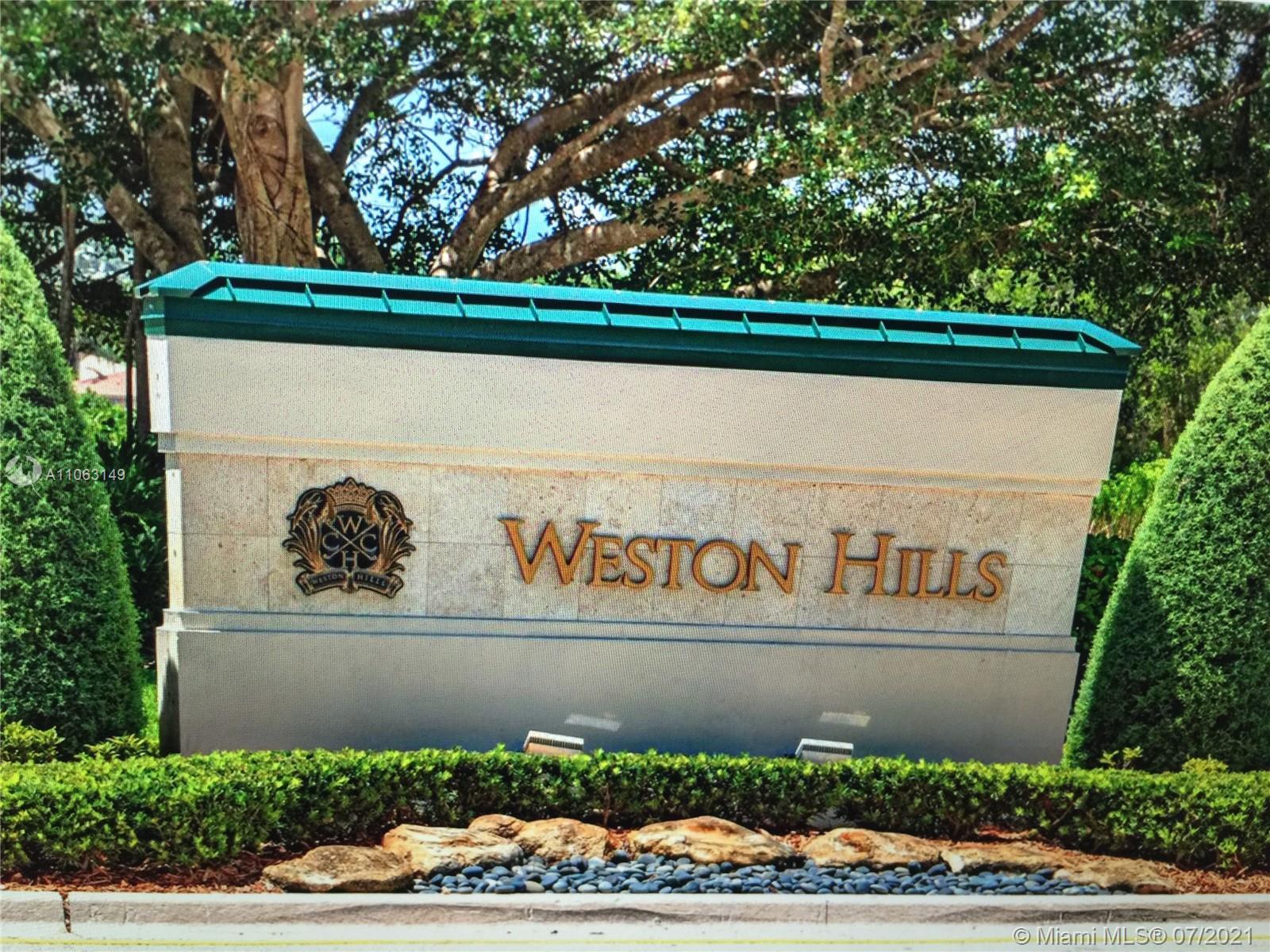 Weston Hills # - 19 - photo