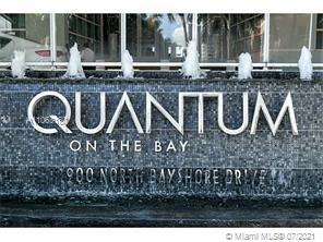Quantum on the Bay #4211 - 1900 N Bayshore Dr #4211, Miami, FL 33132