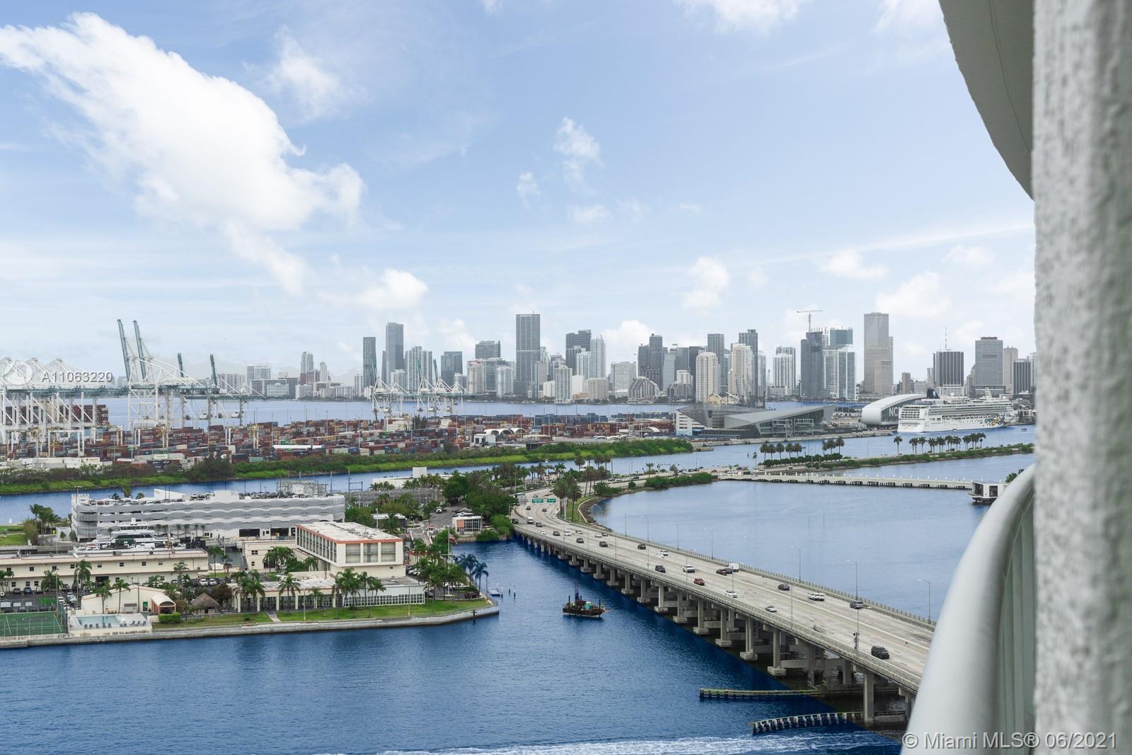Icon South Beach #2105 - 450 Alton Rd #2105, Miami Beach, FL 33139