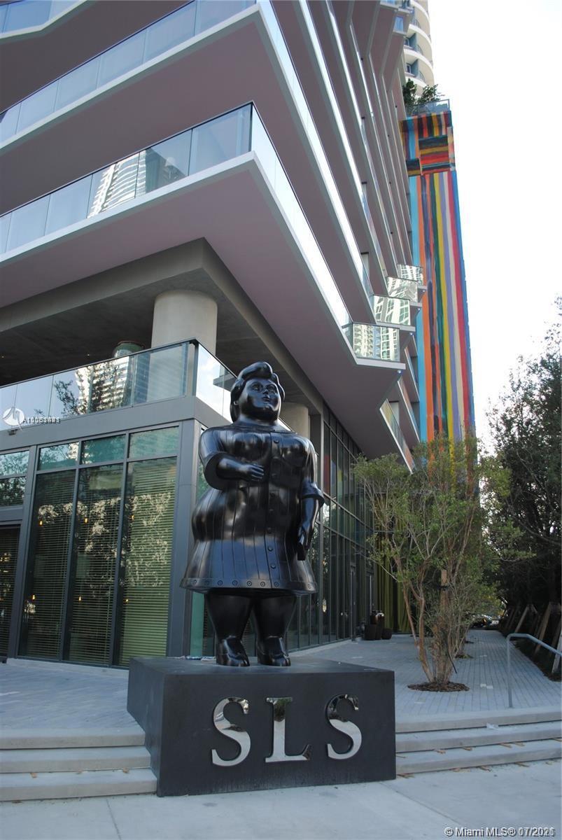 SLS Brickell #2211 - 22 - photo
