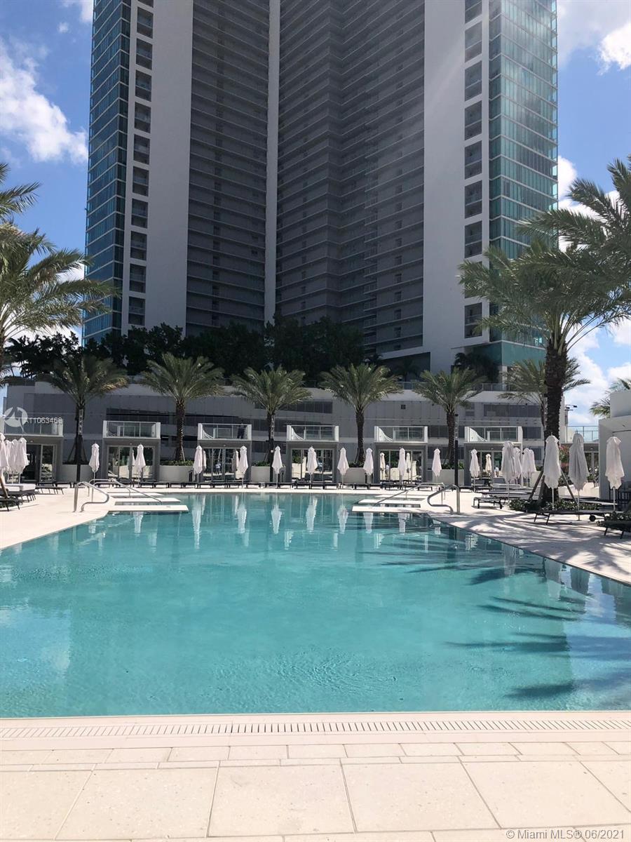 Paramount Miami Worldcenter #1508 - 15 - photo