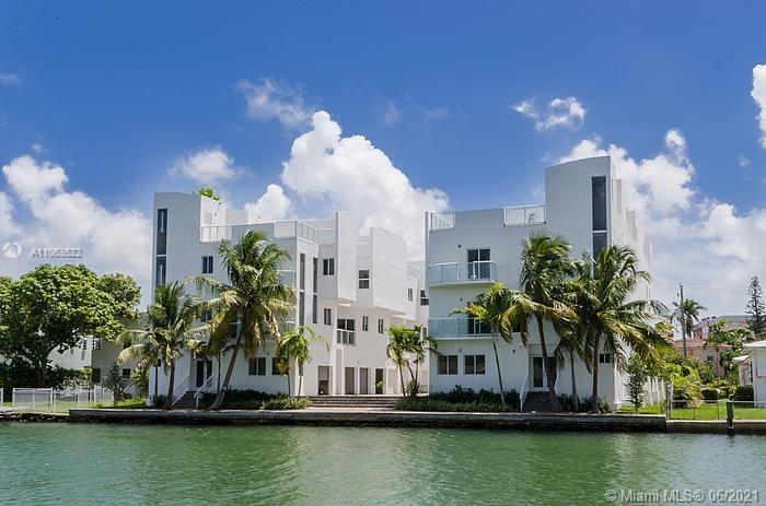 Isle of Normandy #6 - 1975 Calais Dr #6, Miami Beach, FL 33141