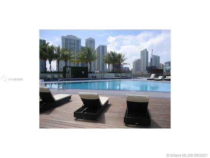 Ivy #1212 - 90 SW 3rd St #1212, Miami, FL 33130