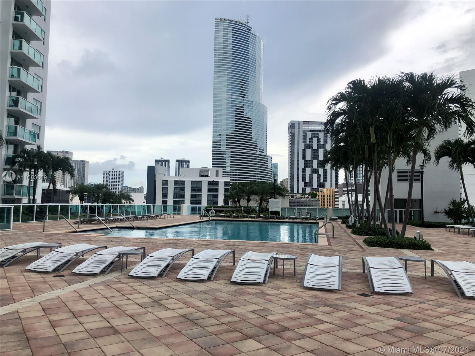 Brickell on the River #3618 - 27 - photo