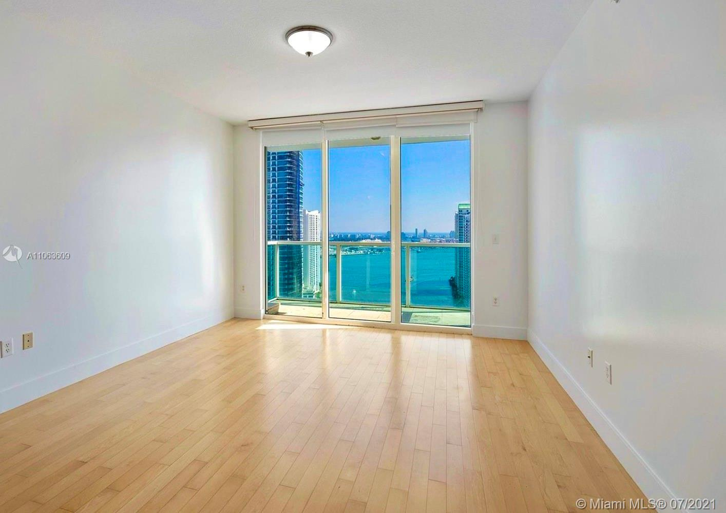 Brickell on the River #3618 - 02 - photo