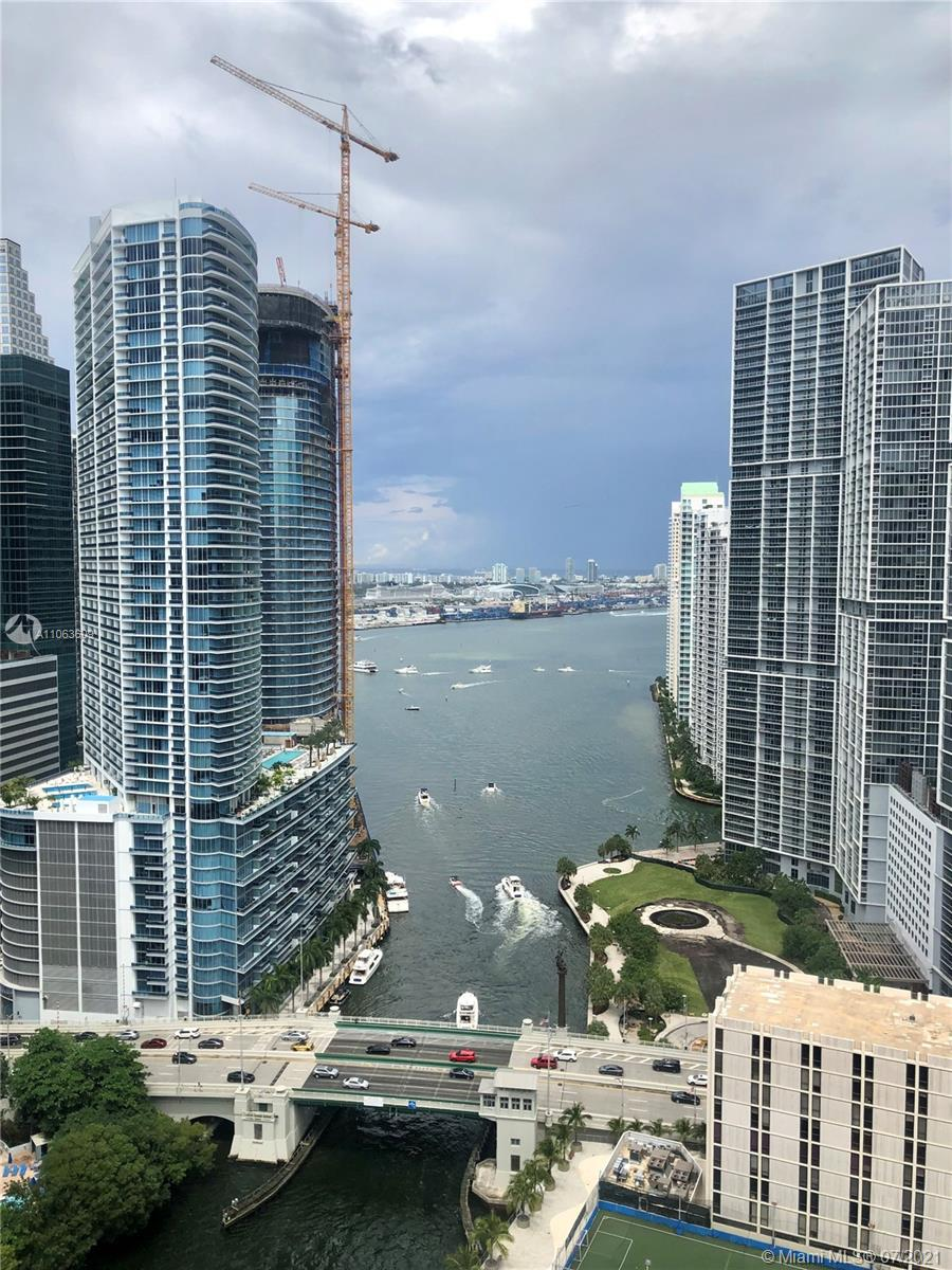 Brickell on the River #3618 - 32 - photo