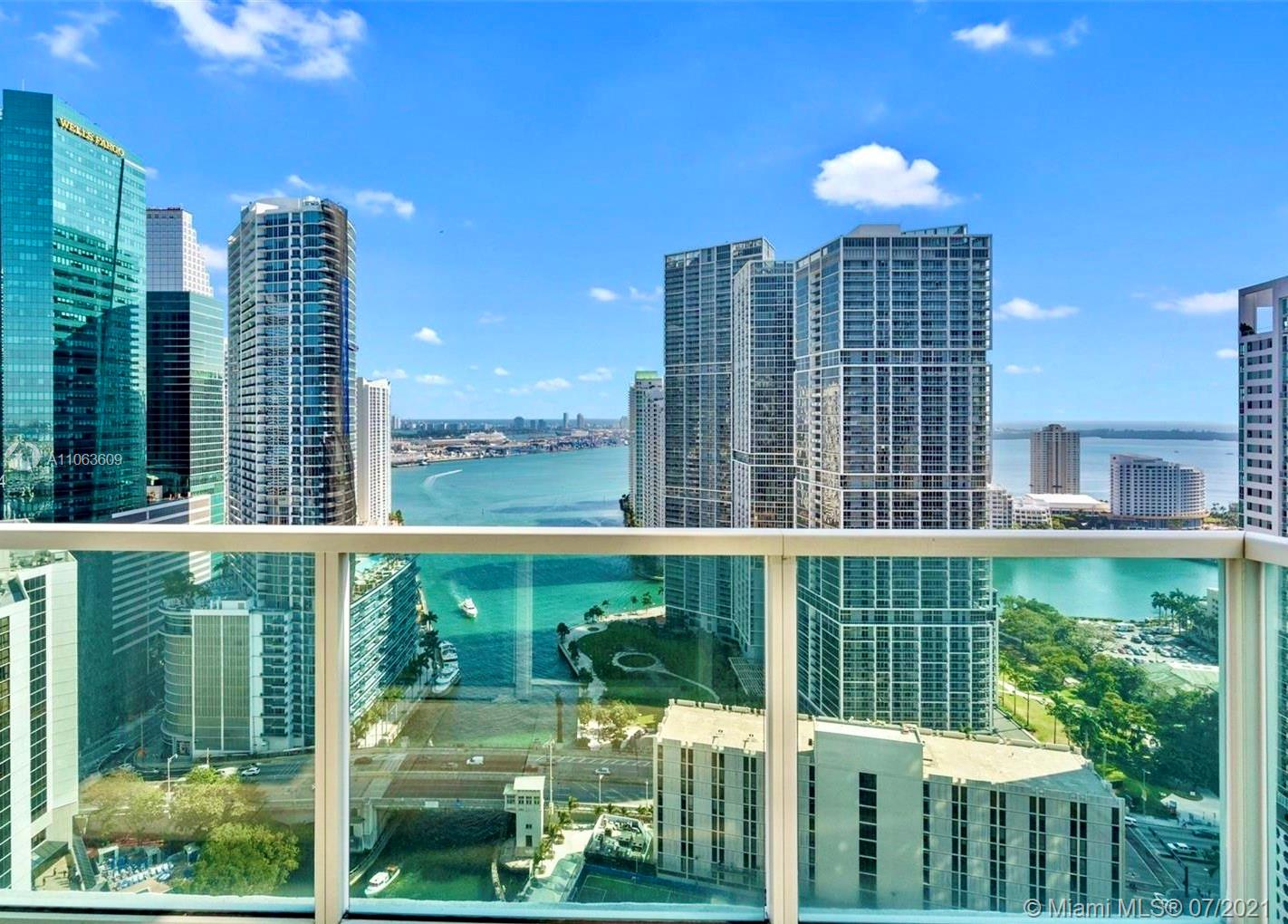 Brickell on the River #3618 - 05 - photo