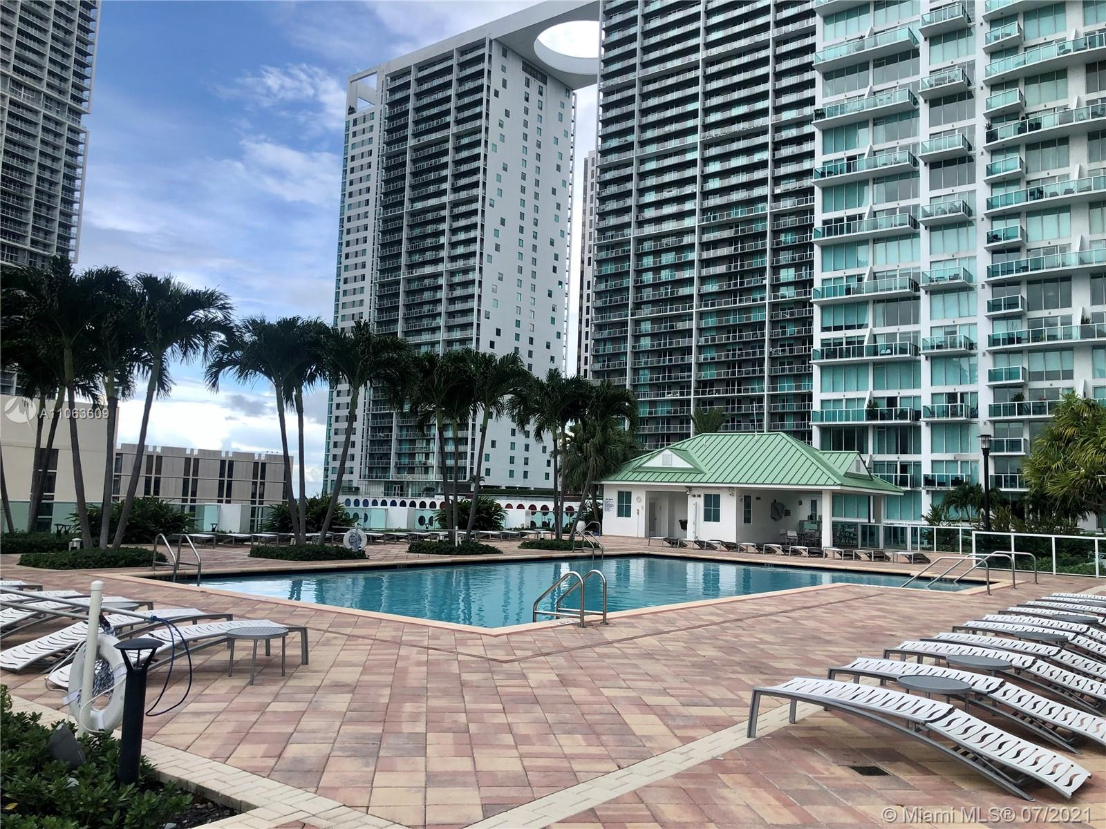 Brickell on the River #3618 - 25 - photo