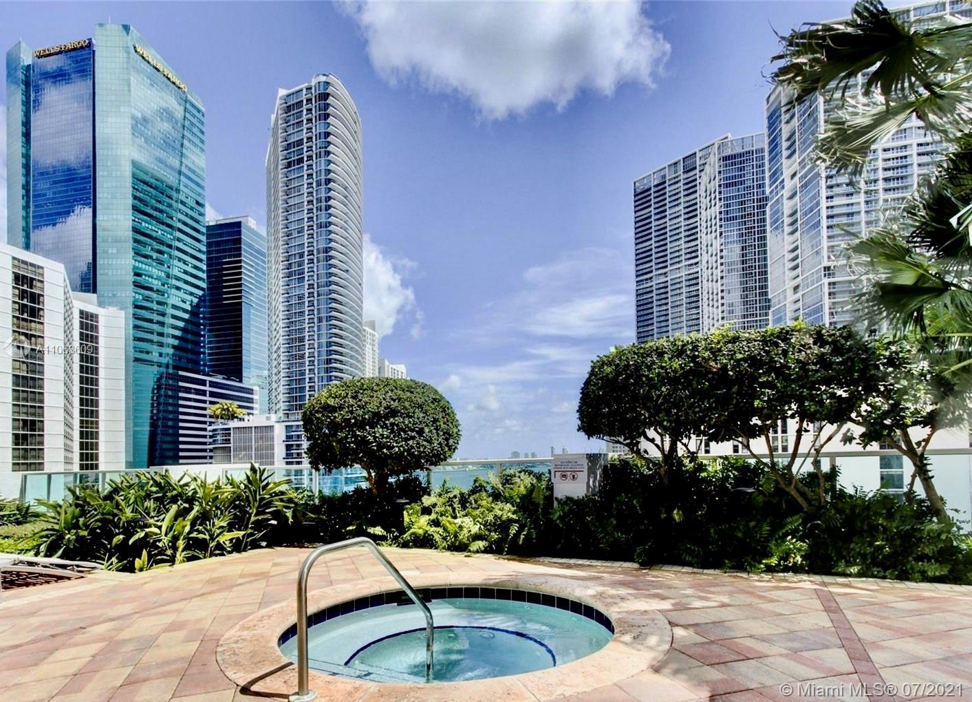 Brickell on the River #3618 - 21 - photo