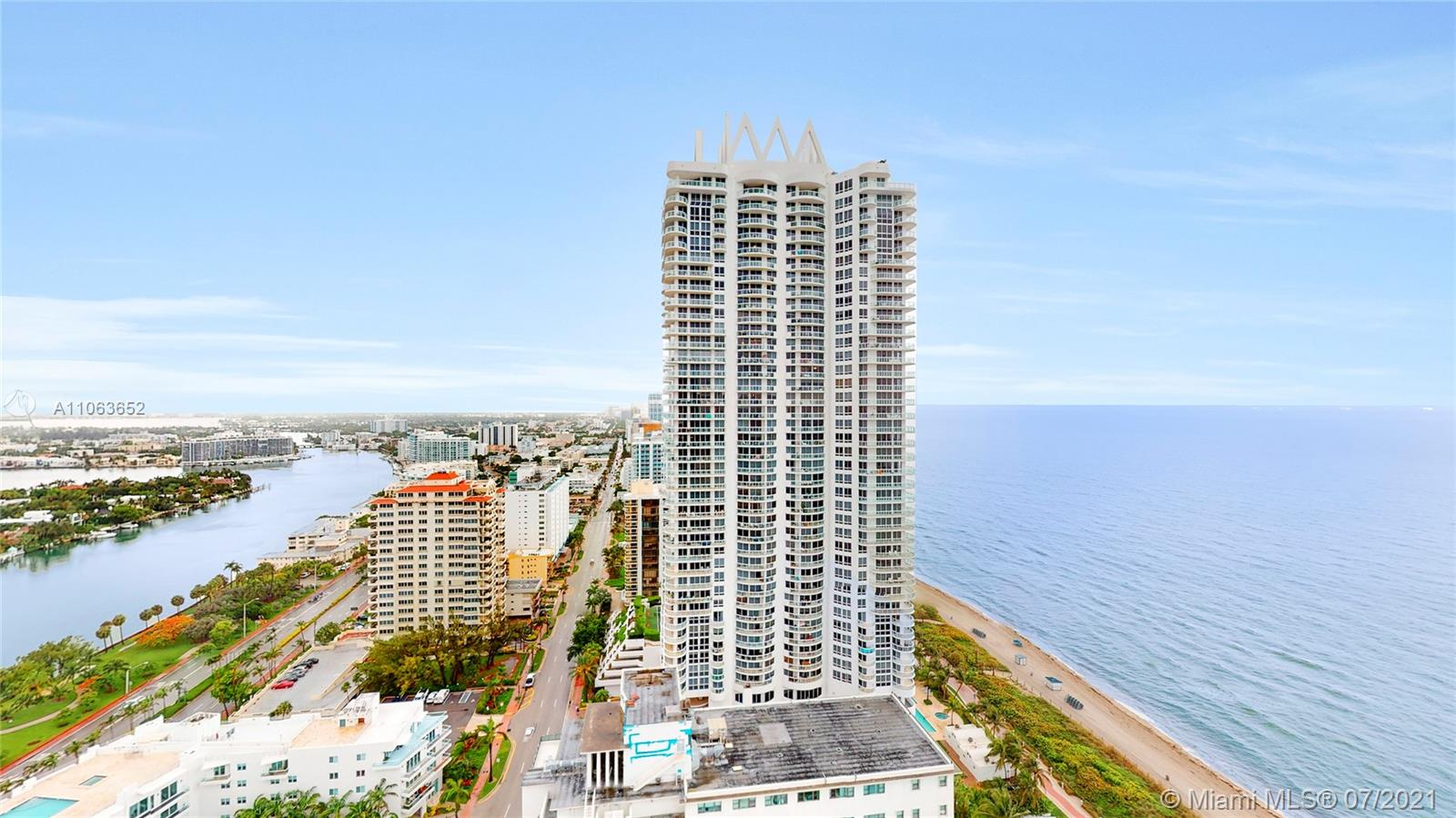 La Gorce Palace #TS8 - 6301 Collins Ave #TS8, Miami Beach, FL 33141