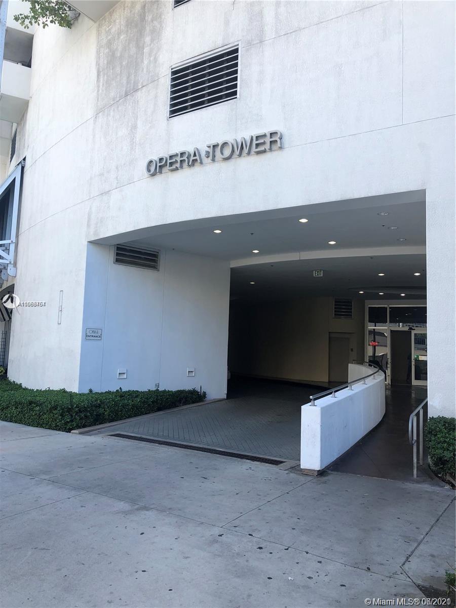 Opera Tower #2501 - 03 - photo