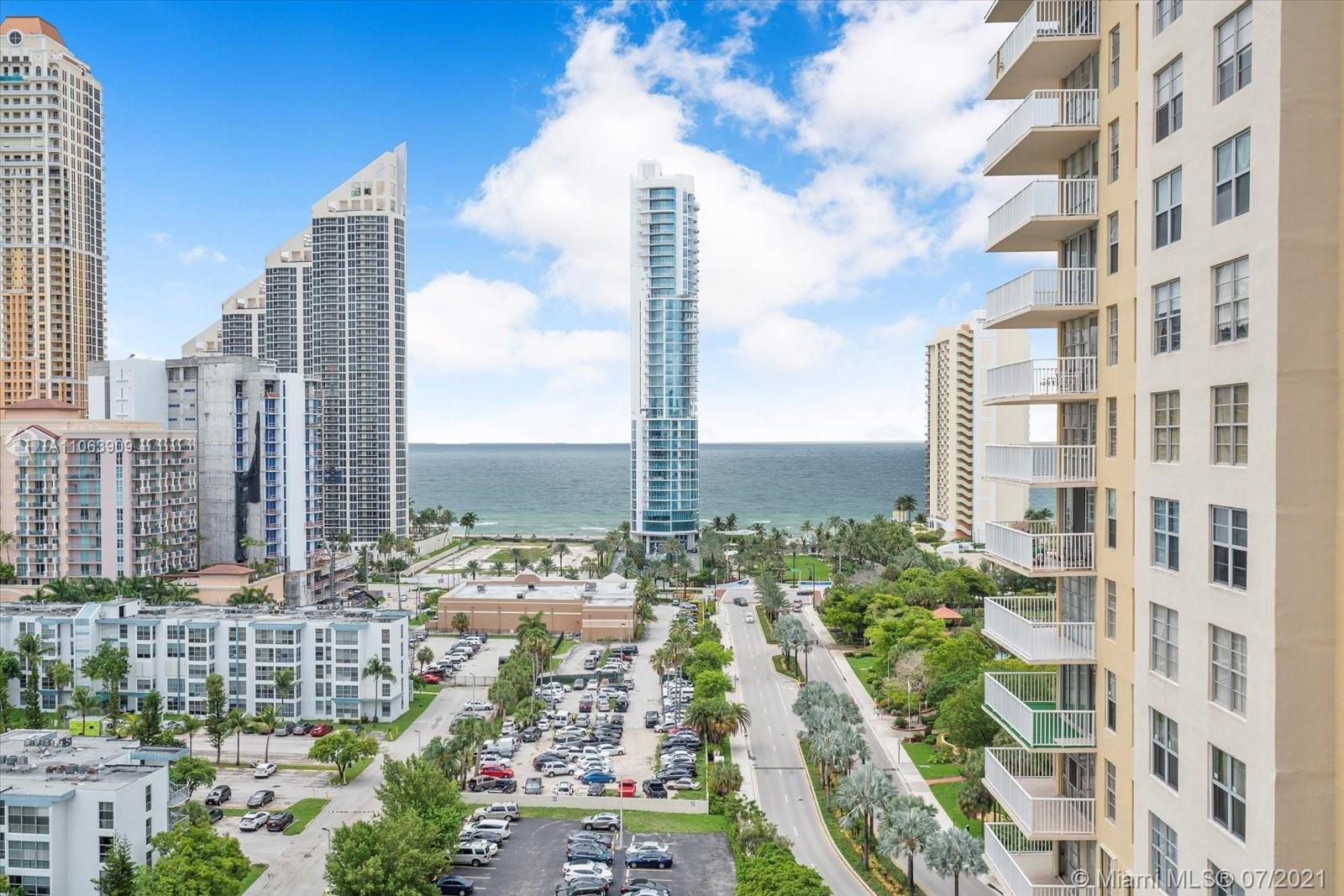 Winston Tower 400 #1817 - 231 174th St #1817, Sunny Isles Beach, FL 33160