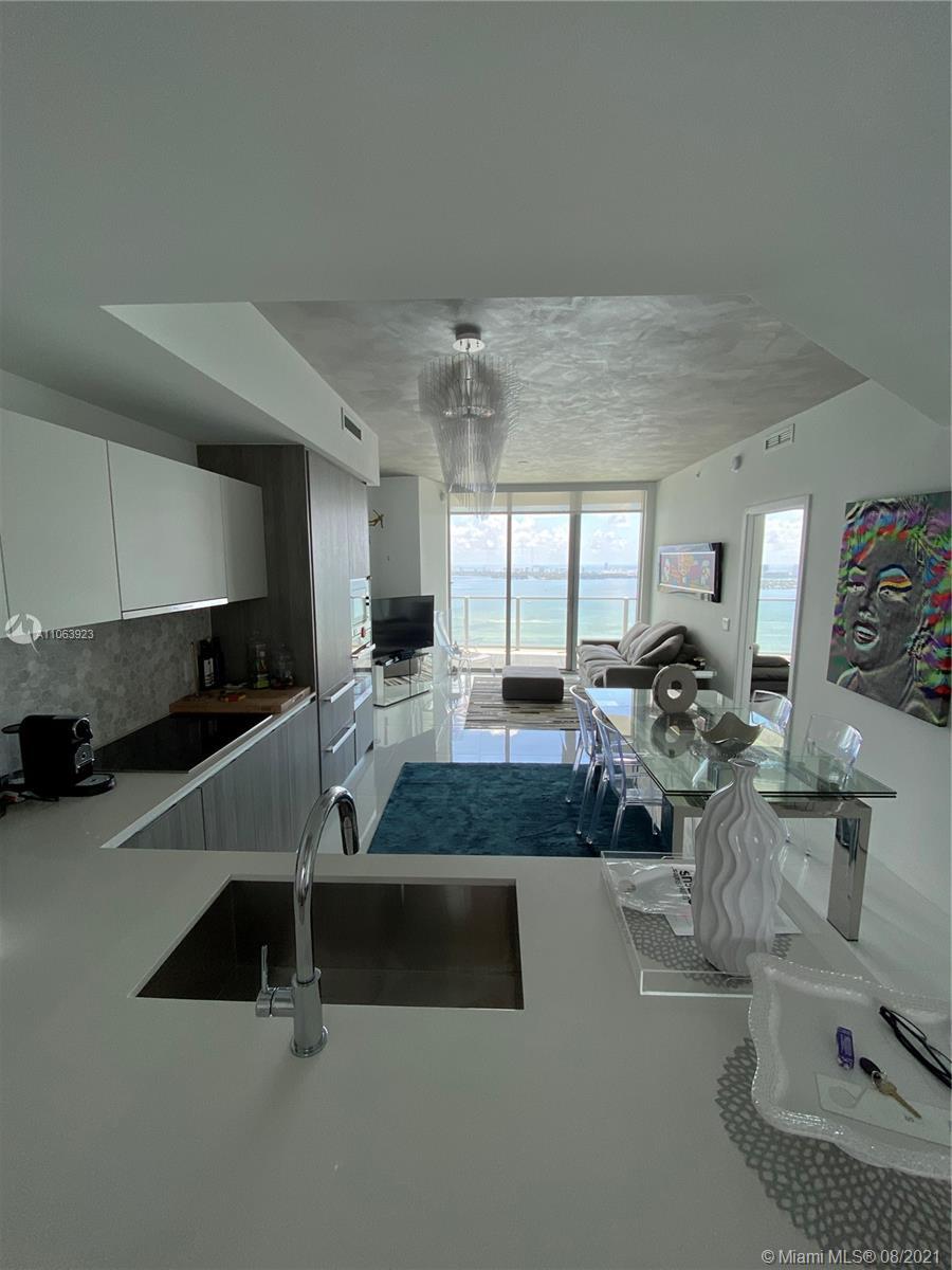 Biscayne Beach #4205 - 2900 NE 7th Ave #4205, Miami, FL 33137