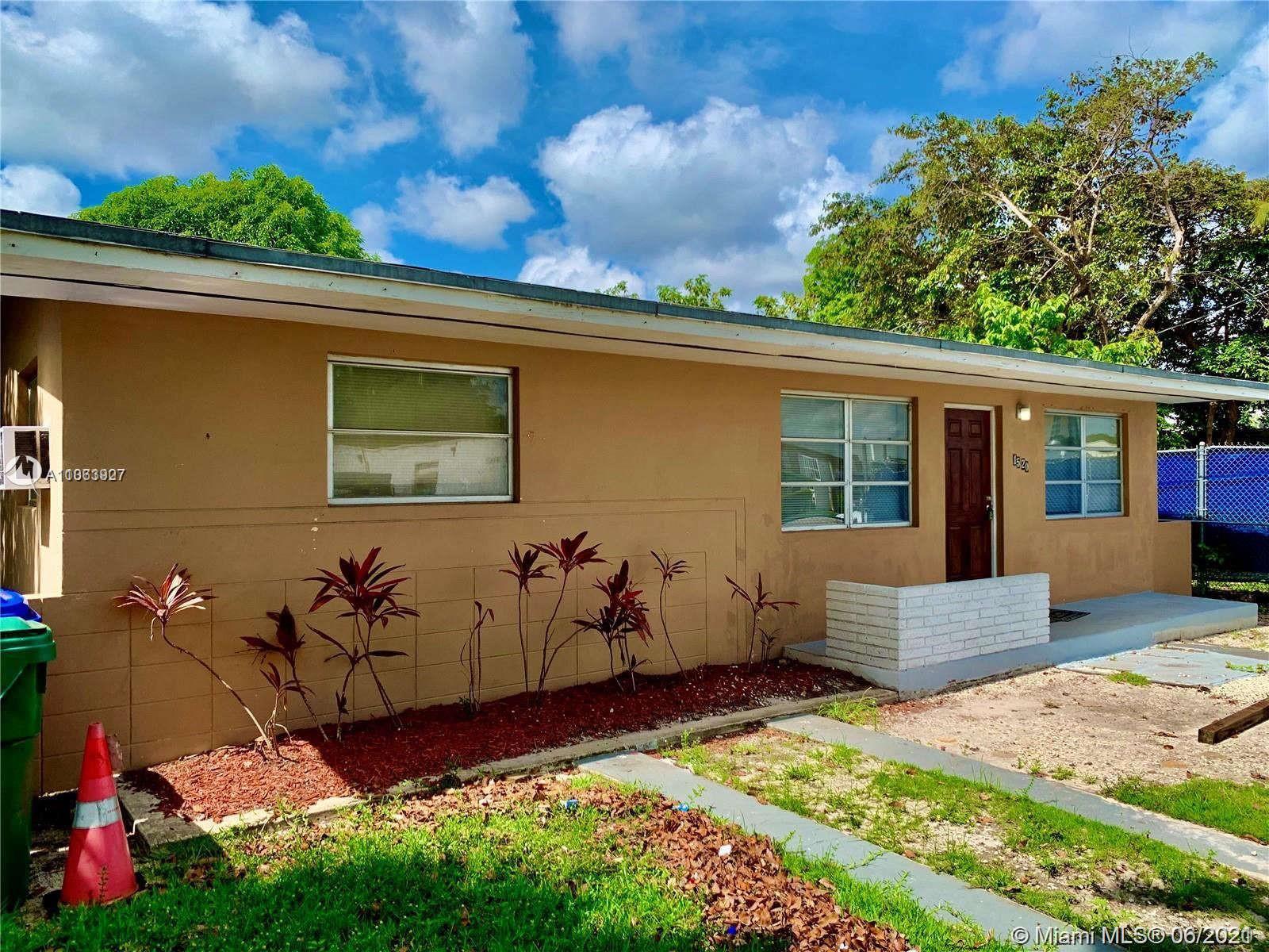 Allapattah - 1520 NW 28th St, Miami, FL 33142