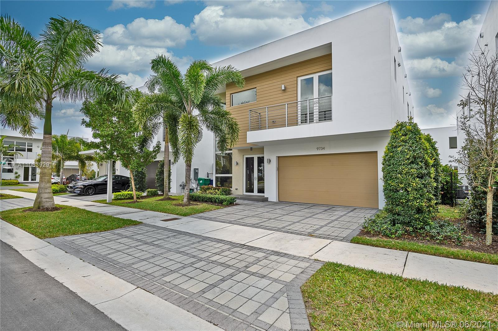 Doral Commons Residential # - 03 - photo