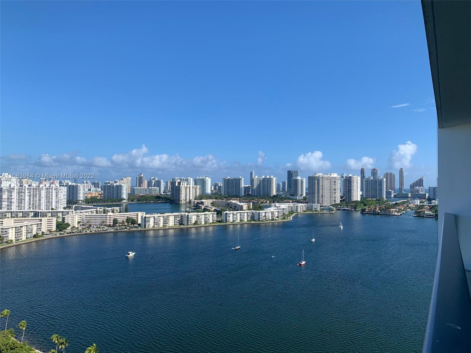 Marina Palms 2 #2106 - 17301 Biscayne Blvd #2106, North Miami Beach, FL 33160