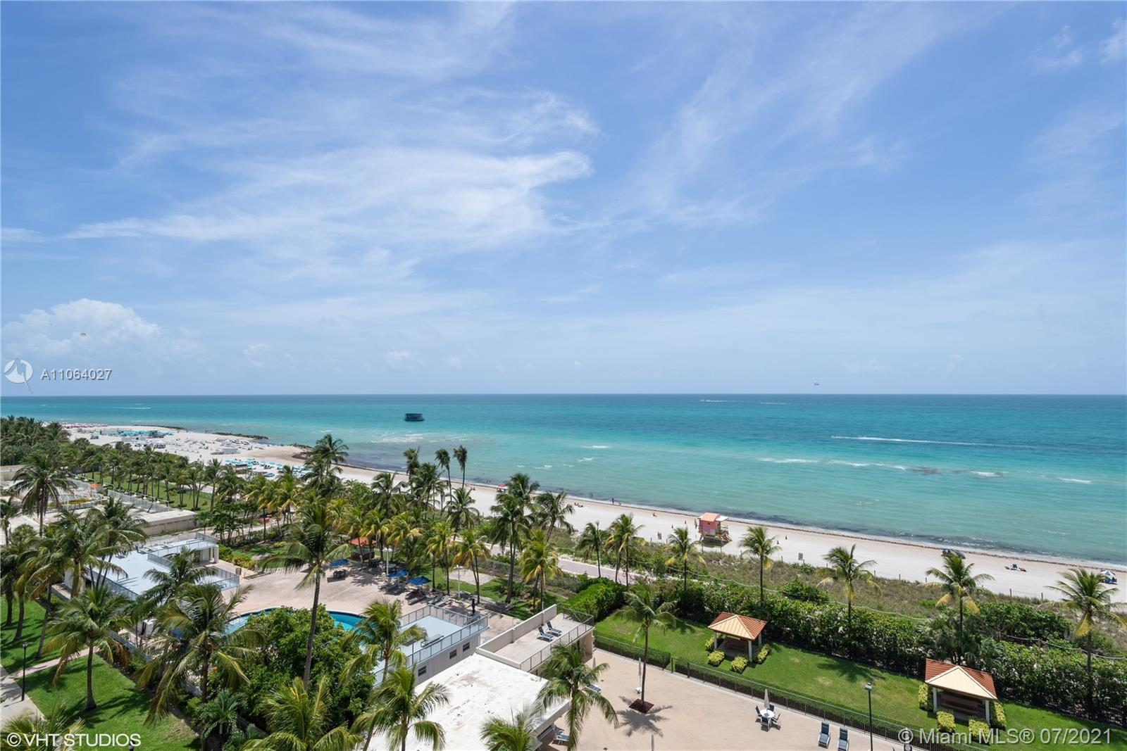 Ocean Front Plaza #1005 - 2625 Collins Ave #1005, Miami Beach, FL 33140