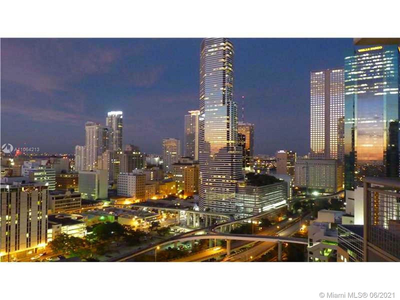 Wind by Neo #3715 - 350 S Miami Ave #3715, Miami, FL 33130