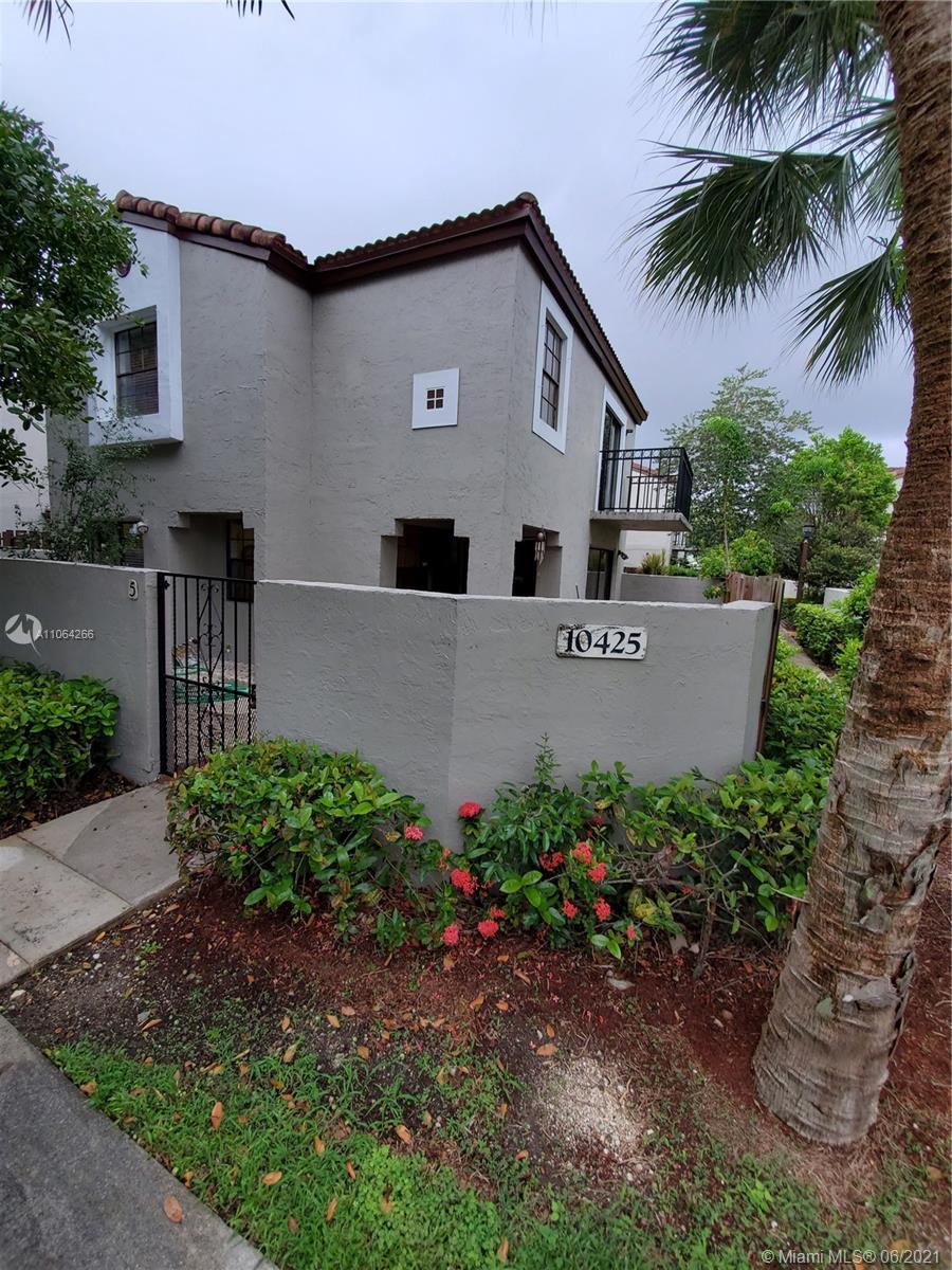 Hammocks #5 - 10425 SW 154th Ct #5, Miami, FL 33196